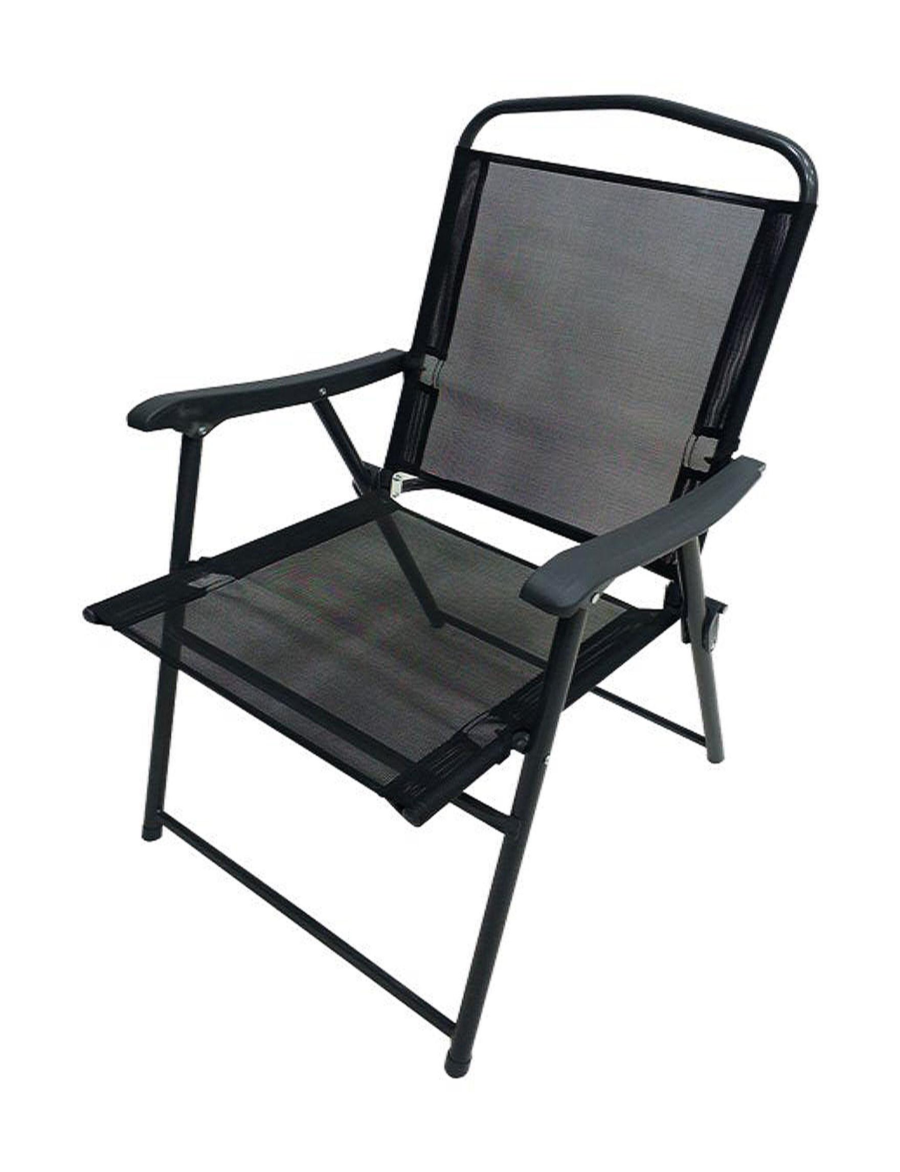 Gordmans Market Black Patio & Outdoor Furniture