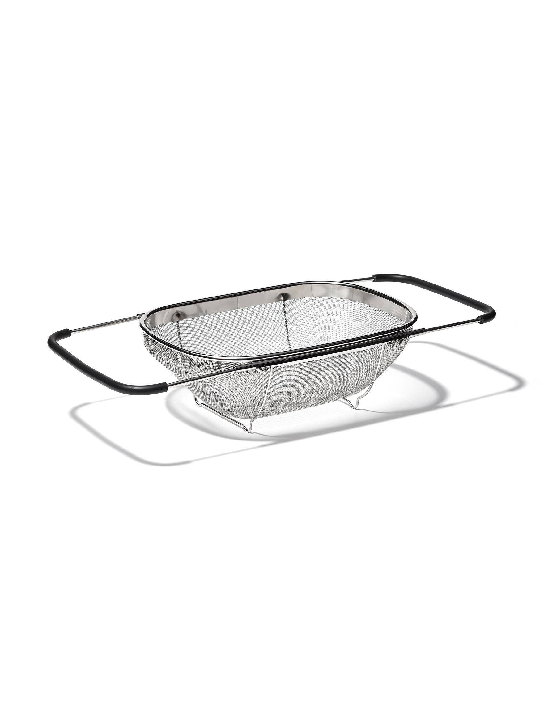 Nu Steel Silver Kitchen Utensils Prep & Tools