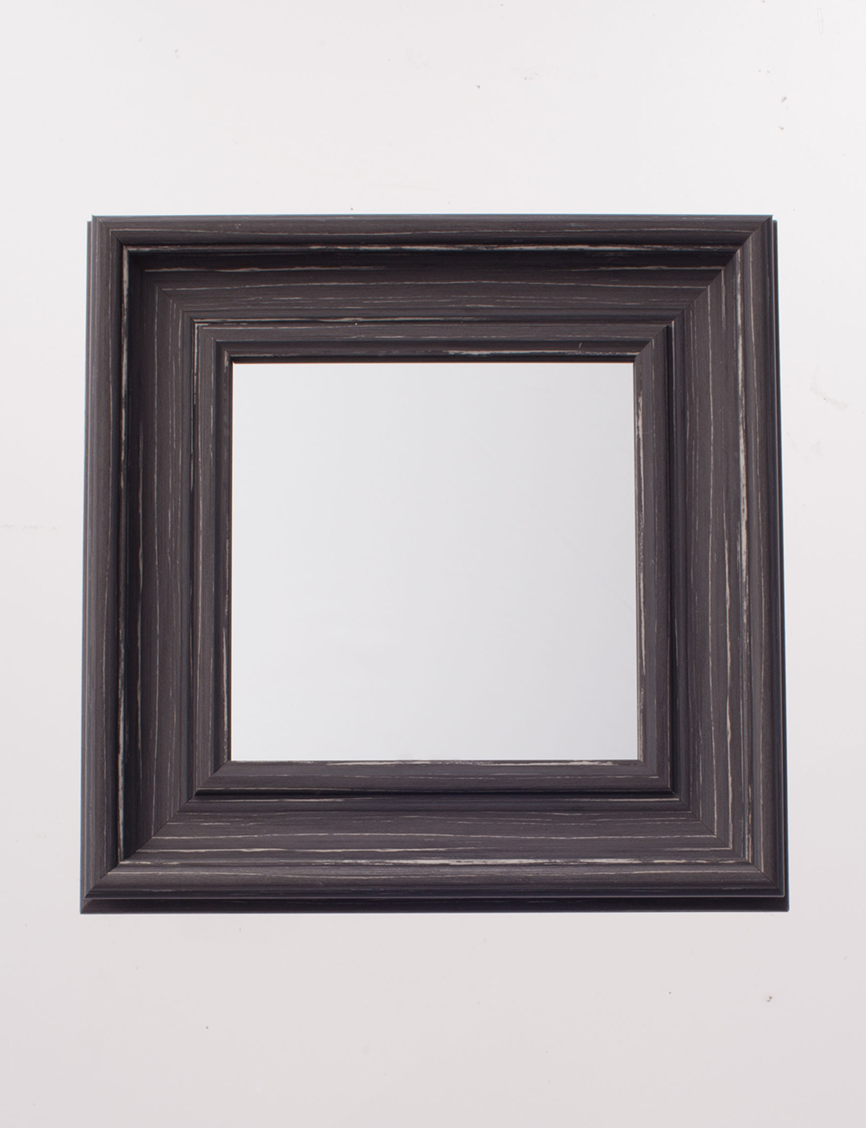 New View Grey Mirrors Wall Decor