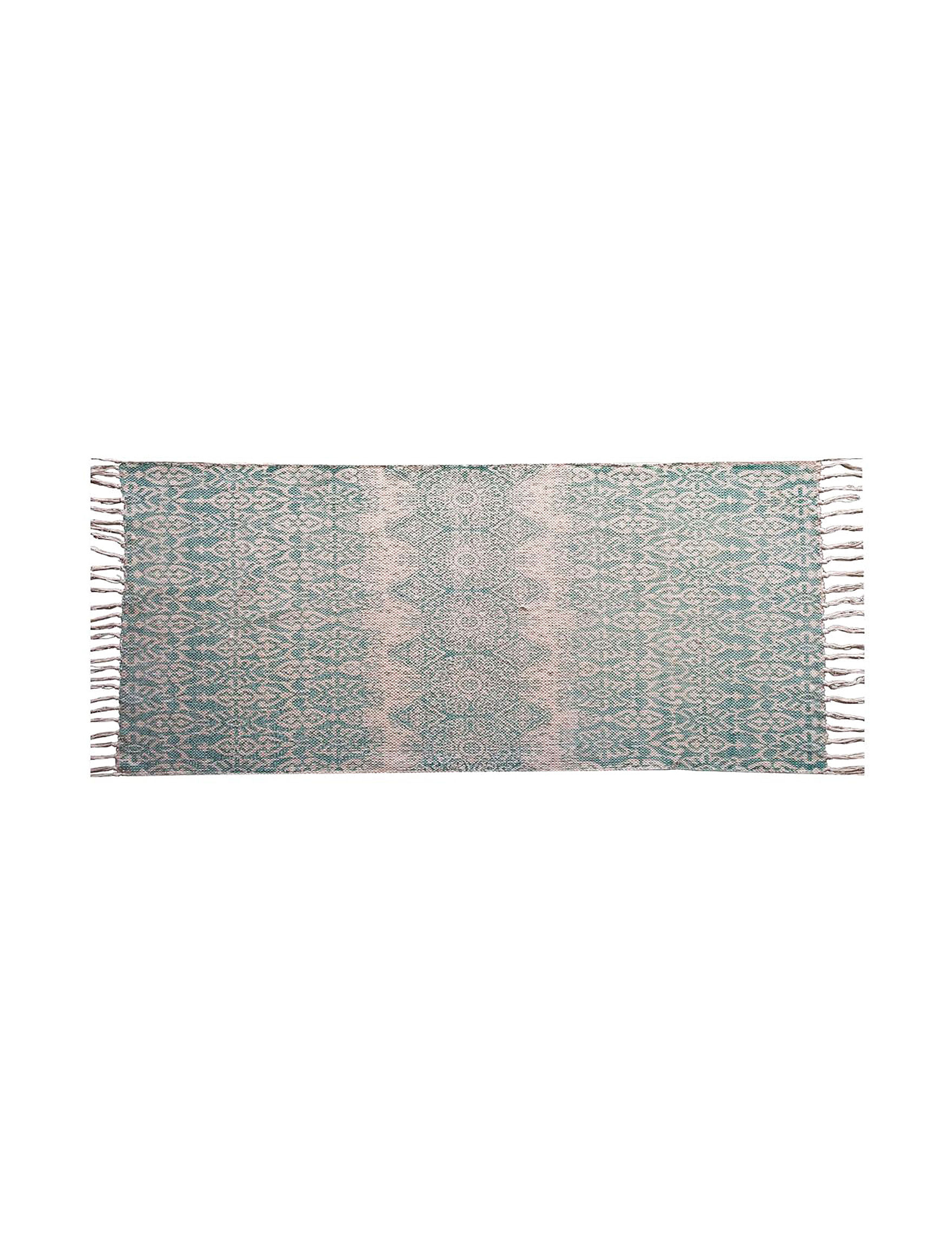 Direct Home Tex. Turquoise Accent Rugs Rugs