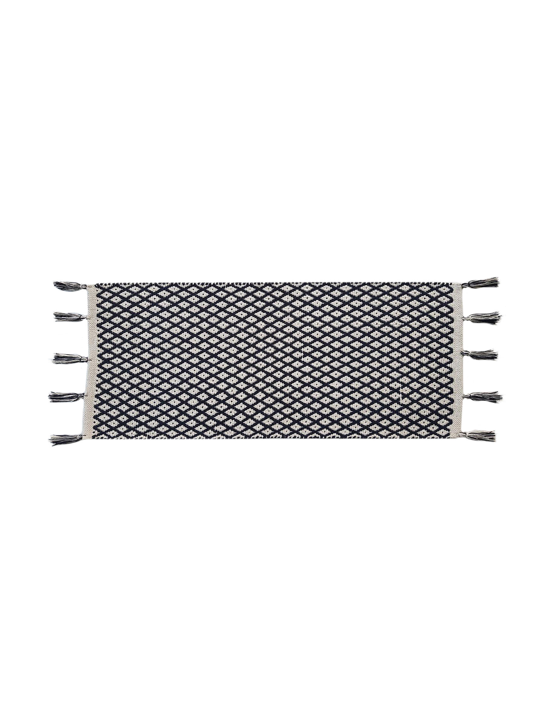 Direct Home Tex. Black Accent Rugs Rugs