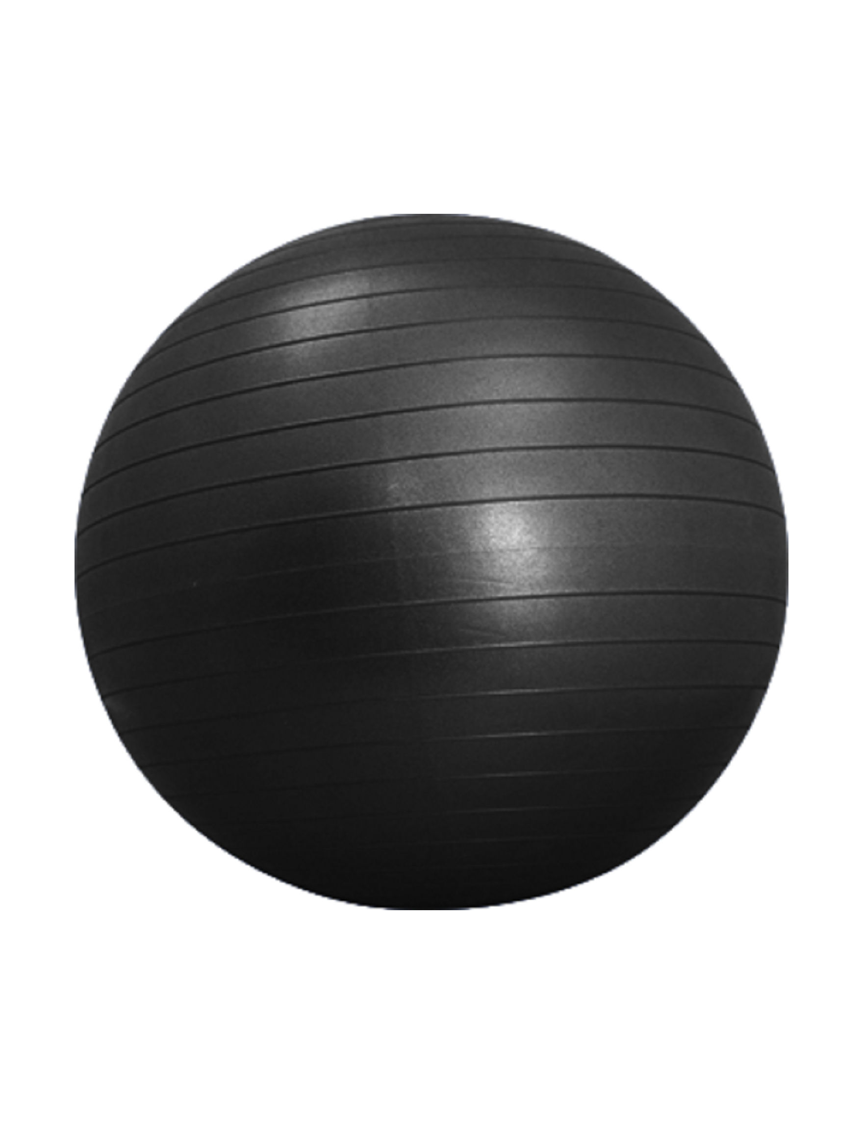 Gourmet Home Black Fitness Equipment