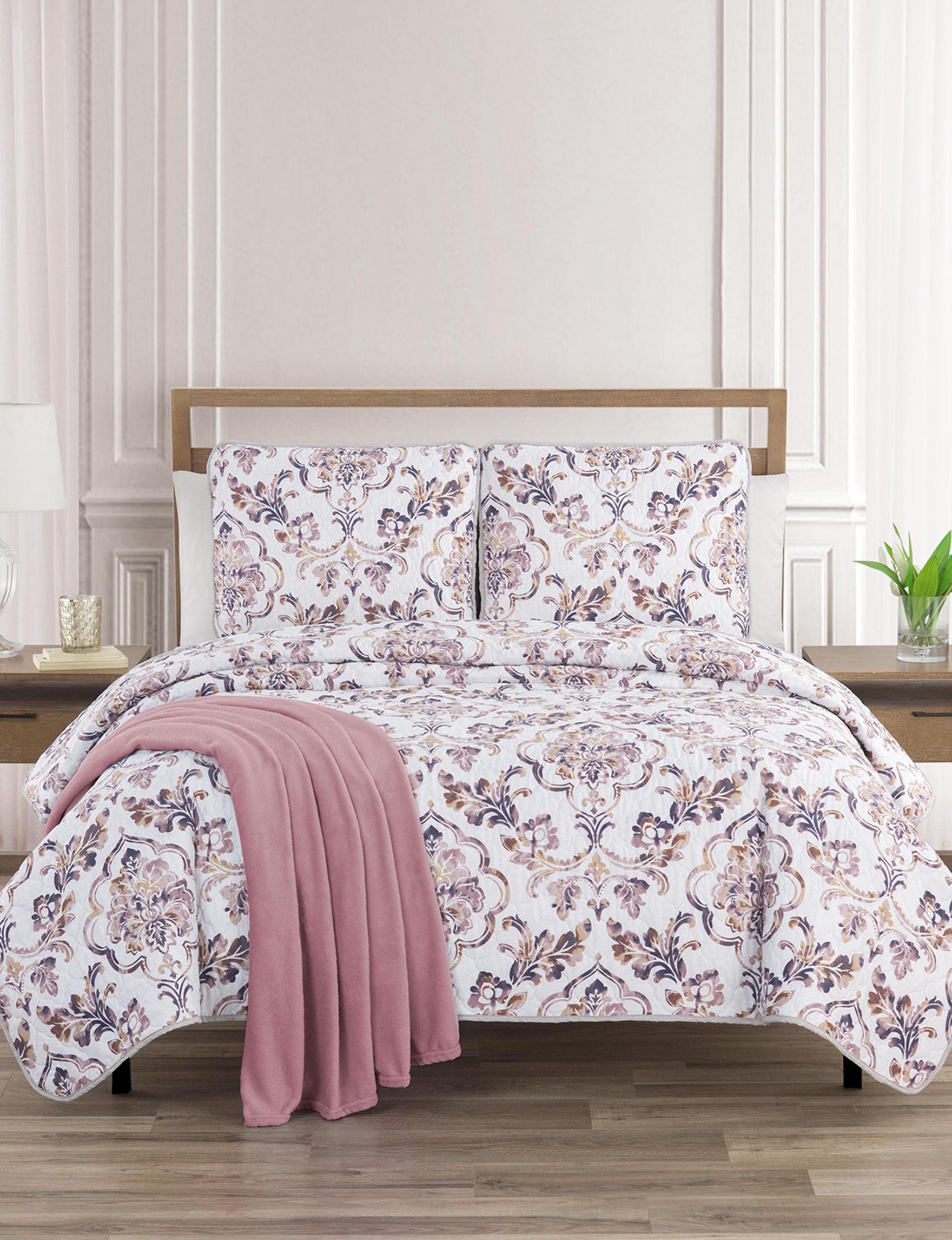 Jessica Sanders Rose Quilts & Quilt Sets