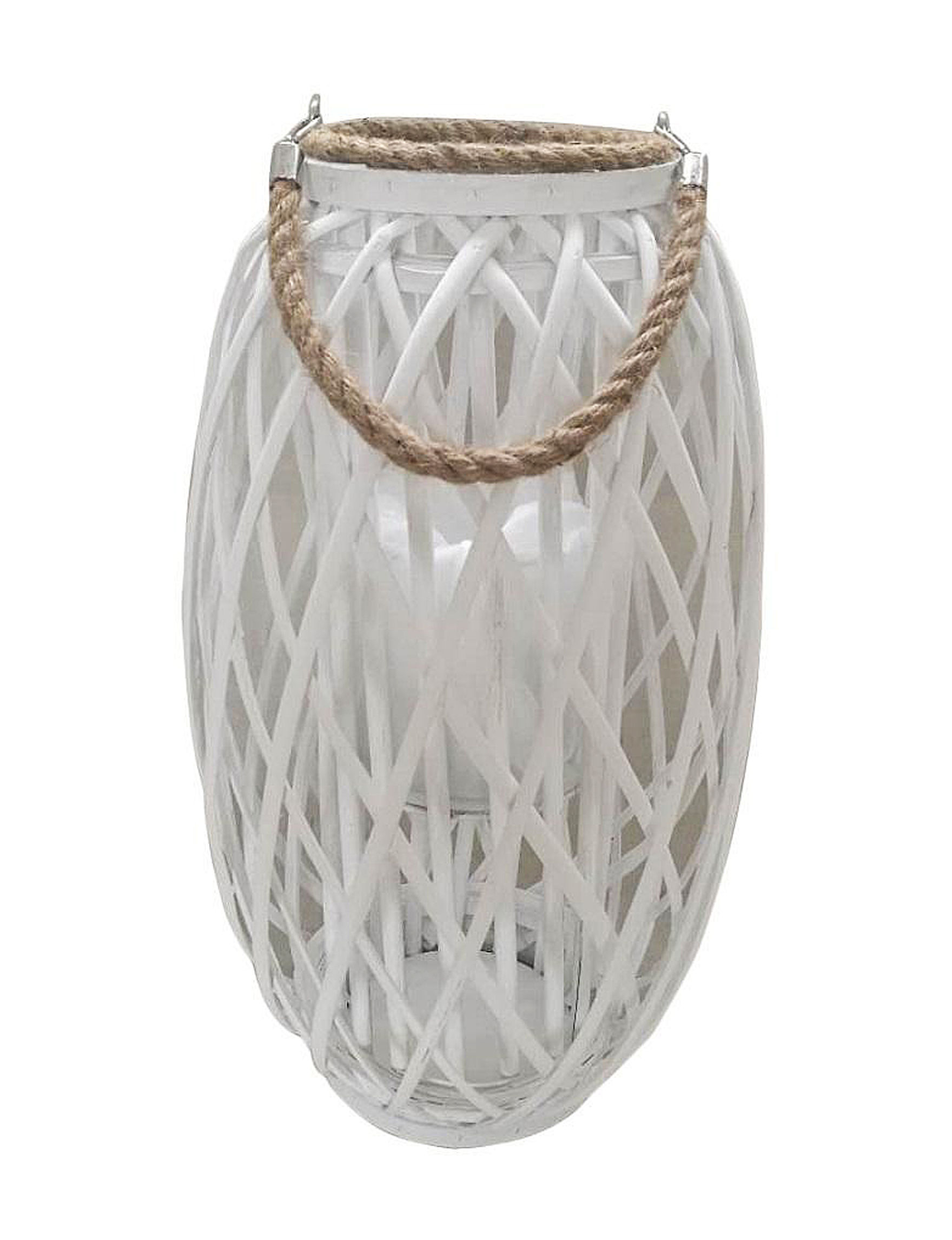 Fancy That Gift White Decorative Objects Lighting & Lamps