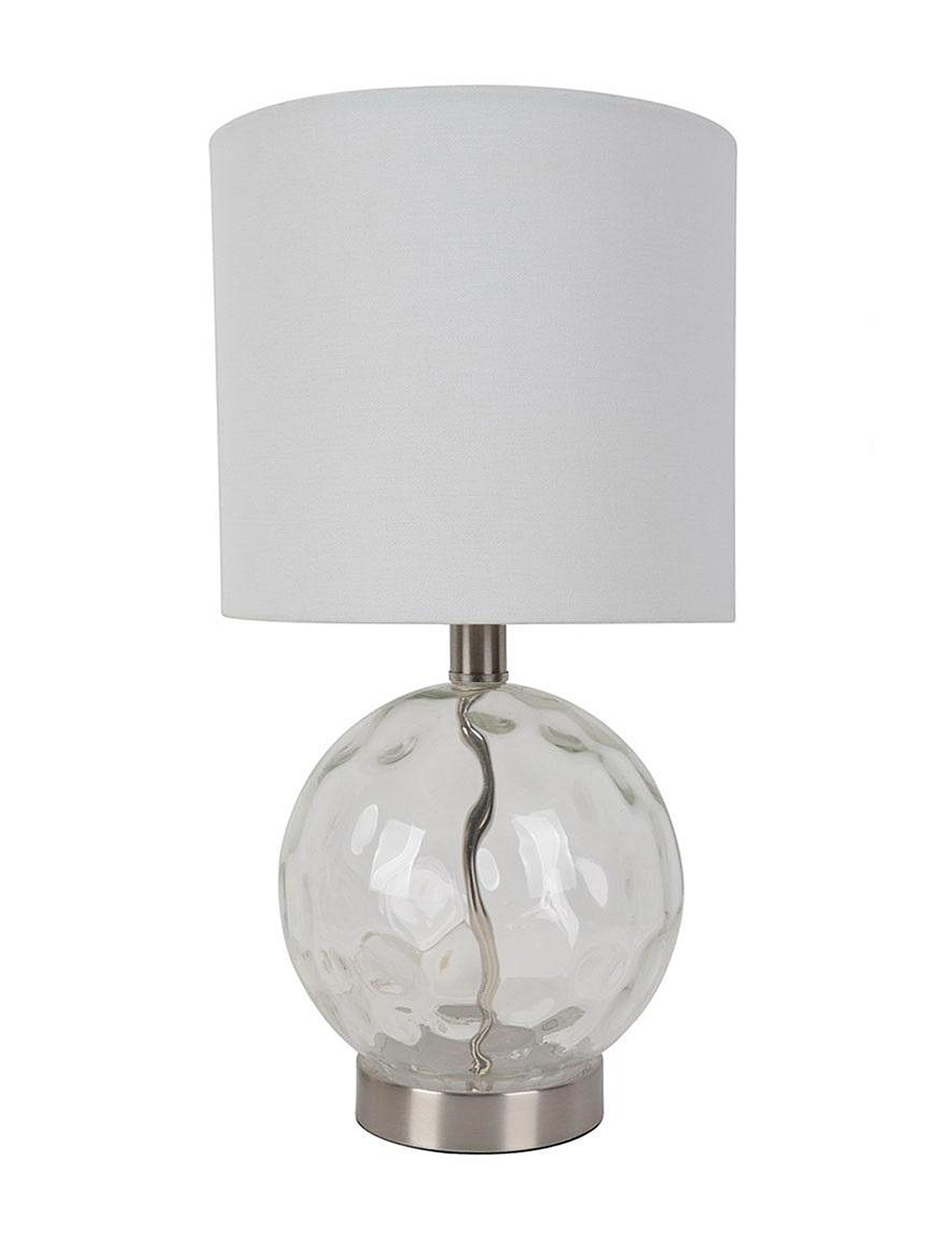 Jimco Lamp & Manufacturing Glass Table Lamps Lighting & Lamps