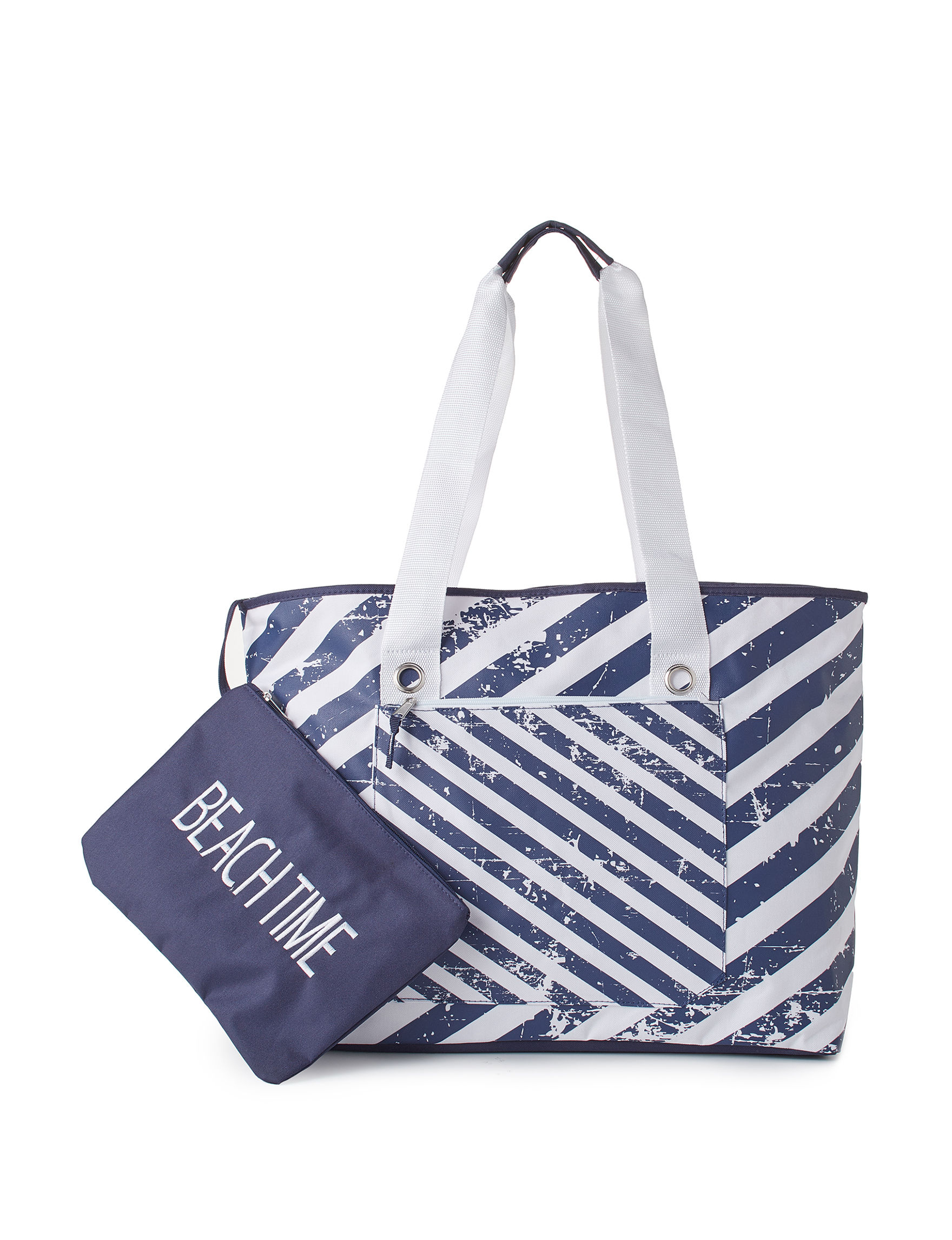 Life is a Beach  Travel Totes