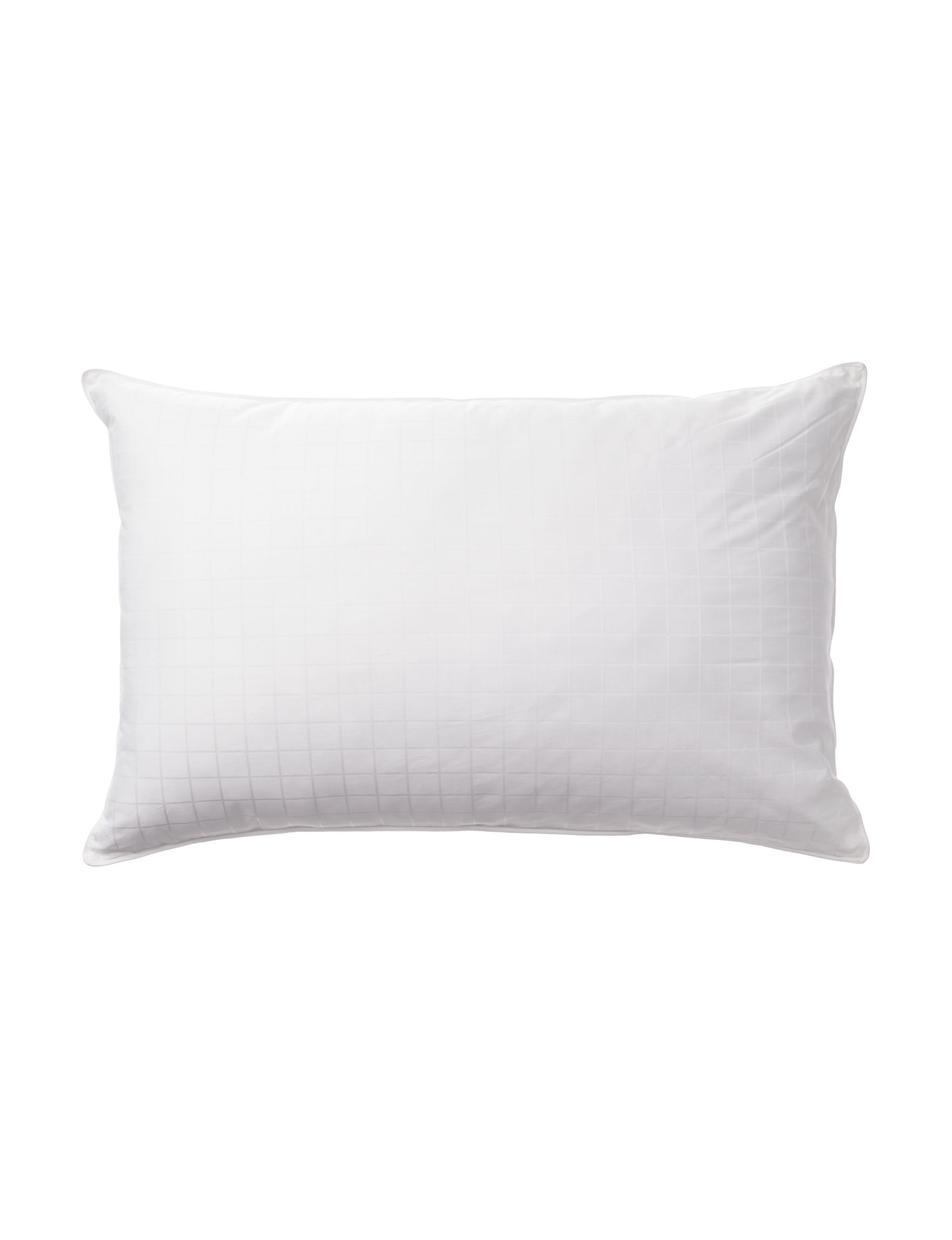 Candice Olson White Bed Pillows