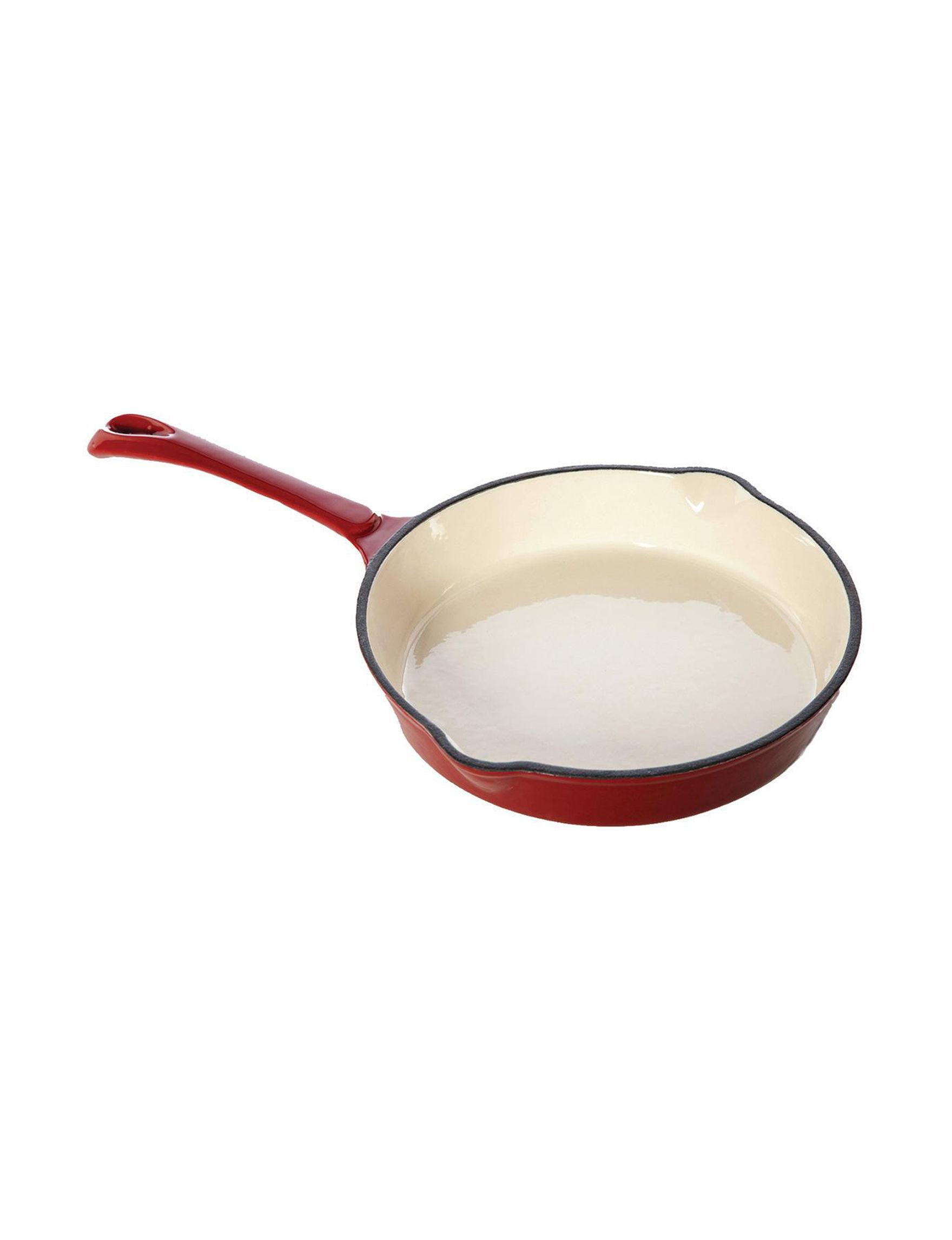 Diamond Home Red Cookware