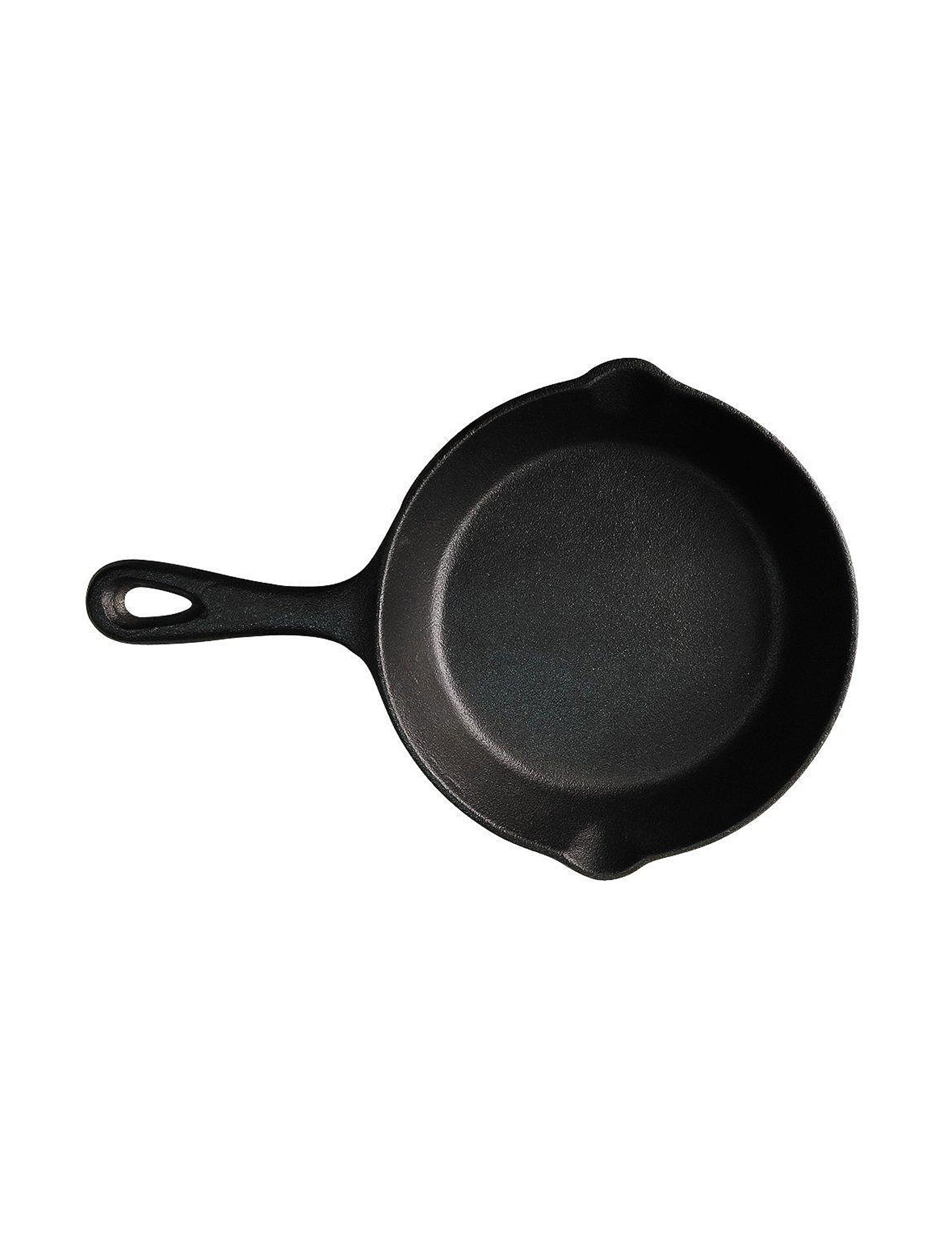 Diamond Home Black Frying Pans & Skillets Cookware