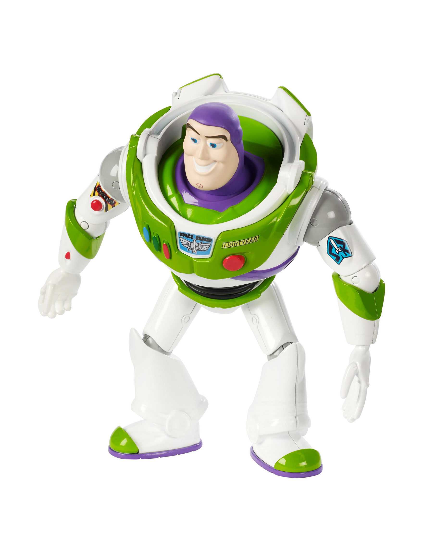 Toy Story White / Multi