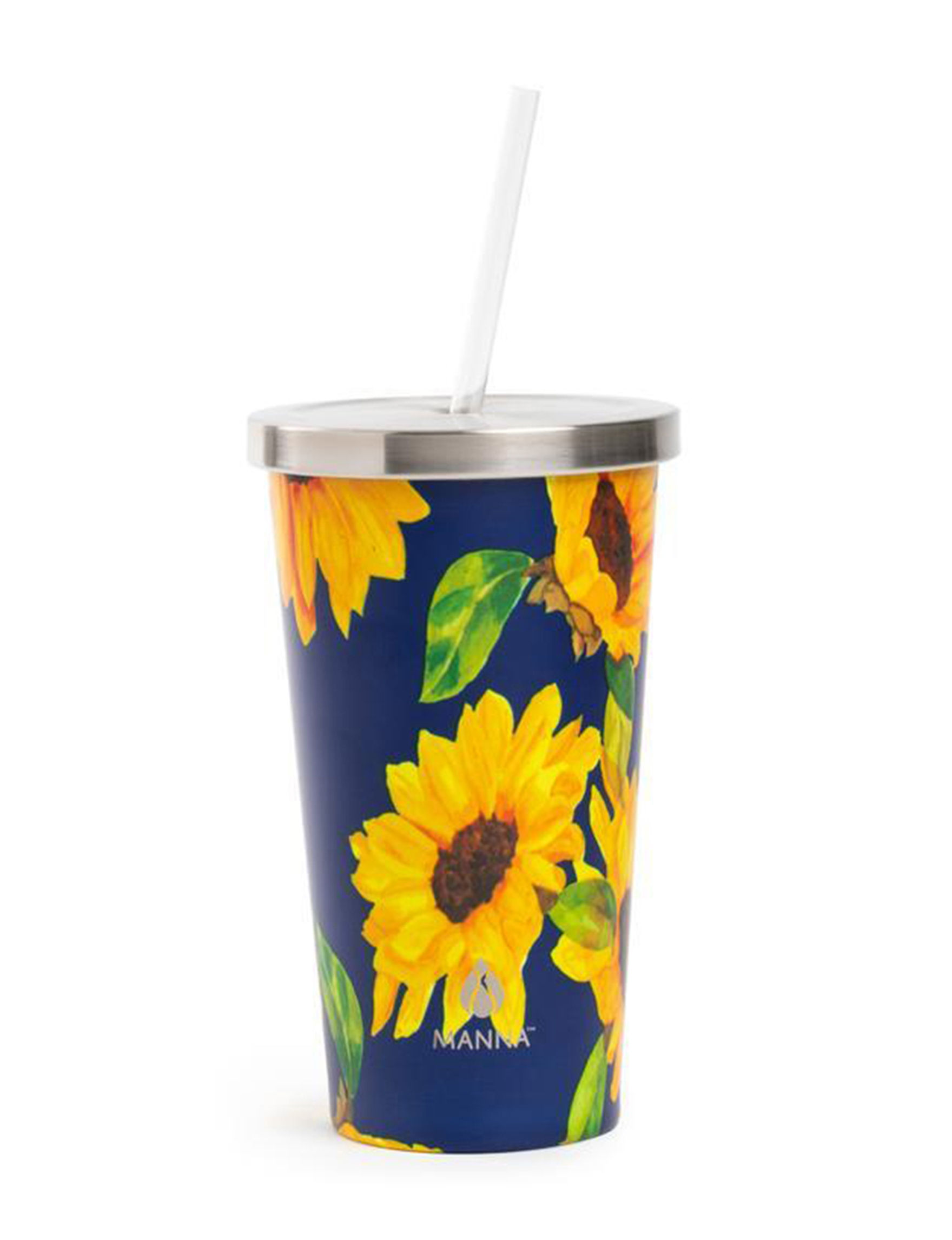 Core Home Navy Multi Tumblers Drinkware