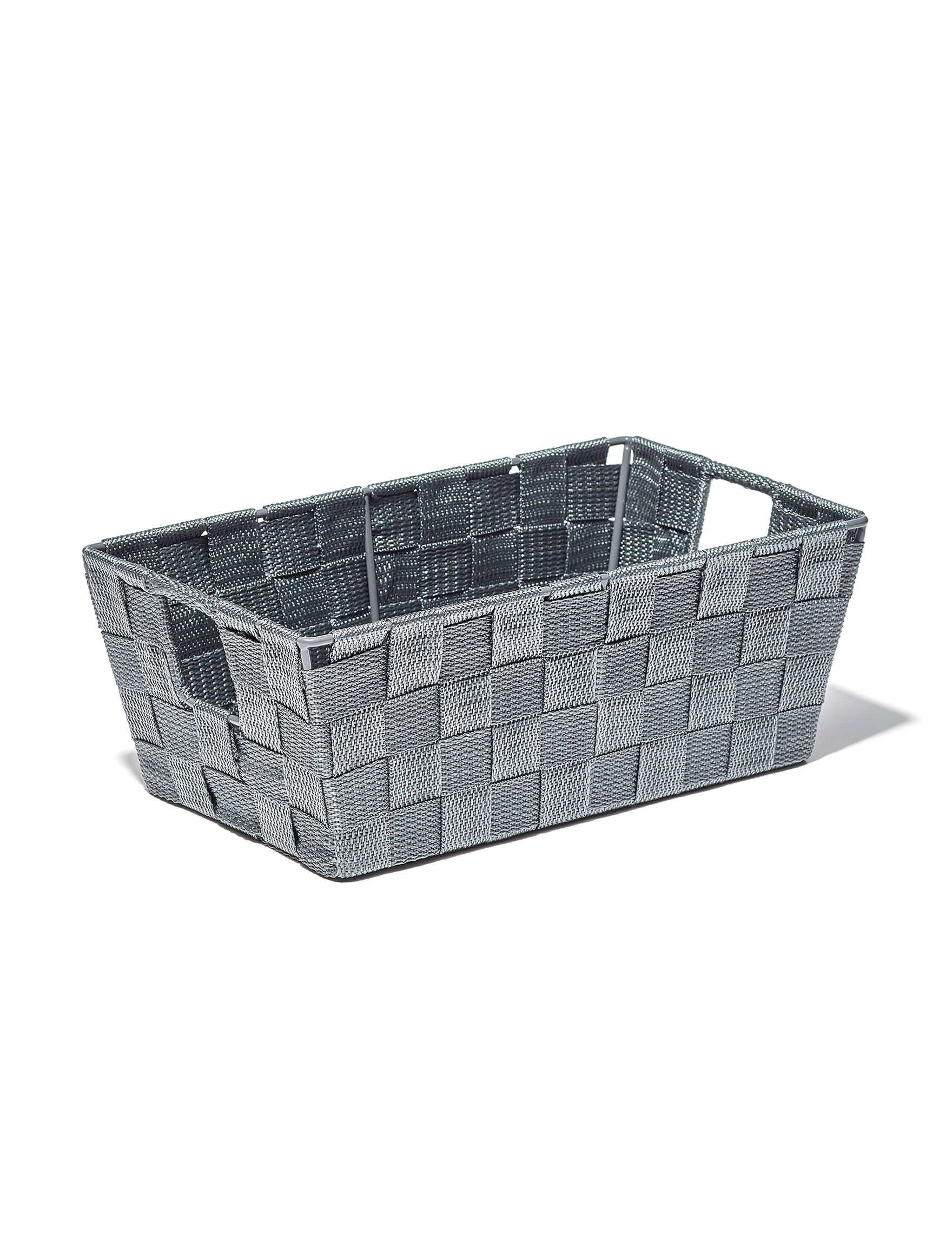 HDS Trading Black Baskets Cubbies & Cubes Storage Bags & Boxes Storage & Organization