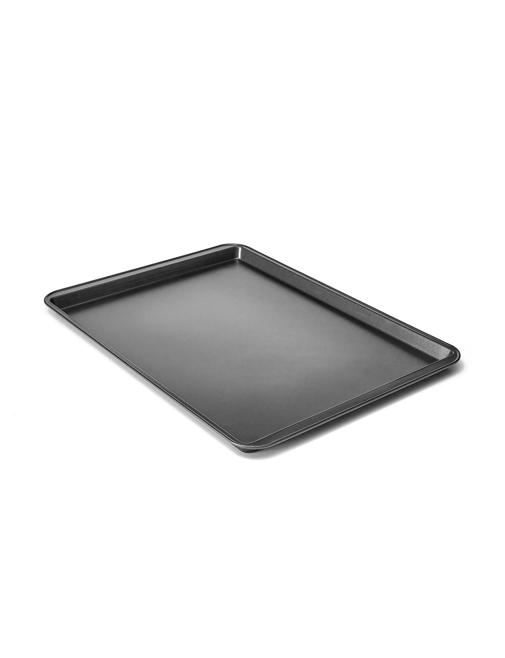 Art and Cook Grey Cookie Sheets Bakeware