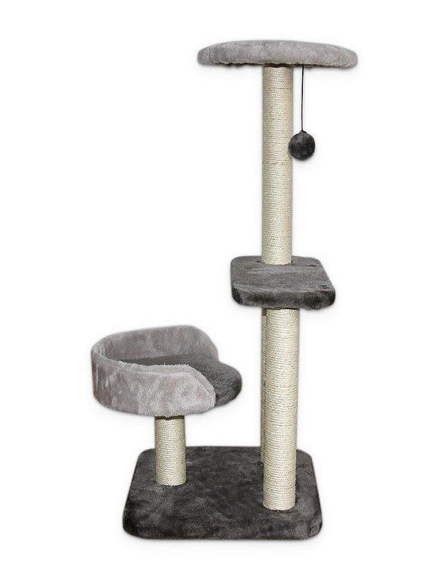 ASPCA Grey Pet Beds & Houses