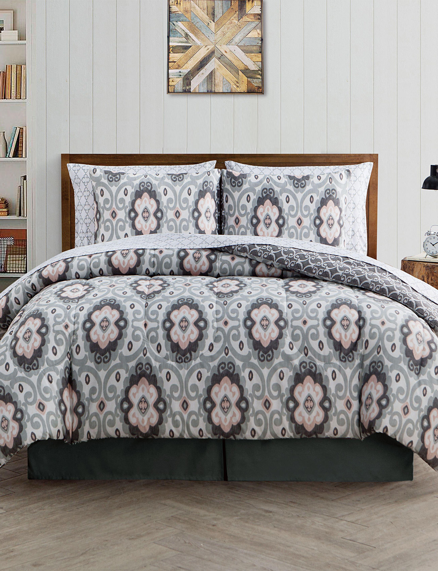 Avondale Manor Grey Comforters & Comforter Sets Sheets