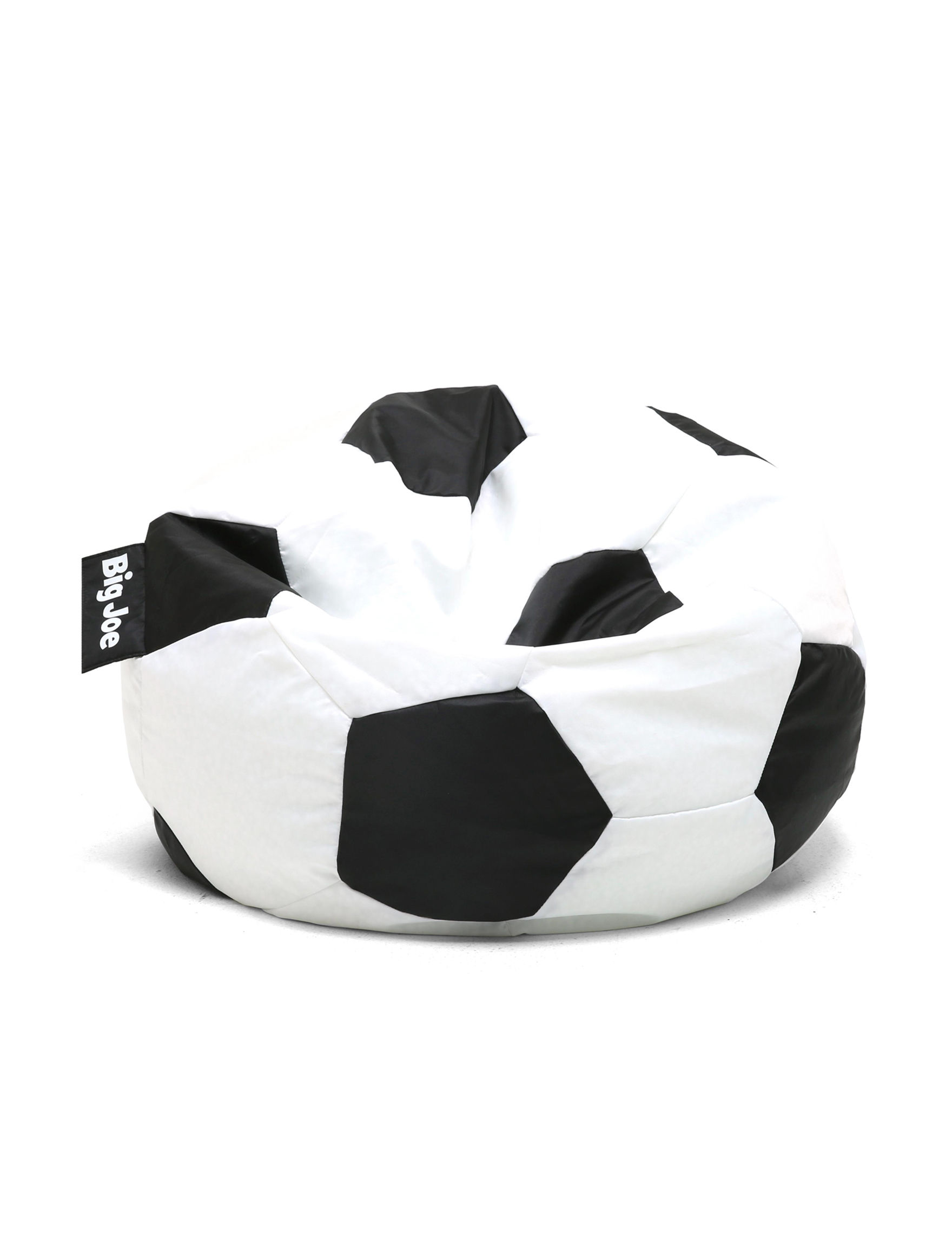 Brilliant Big Joe Soccer Bean Bag Chair Stage Stores Inzonedesignstudio Interior Chair Design Inzonedesignstudiocom