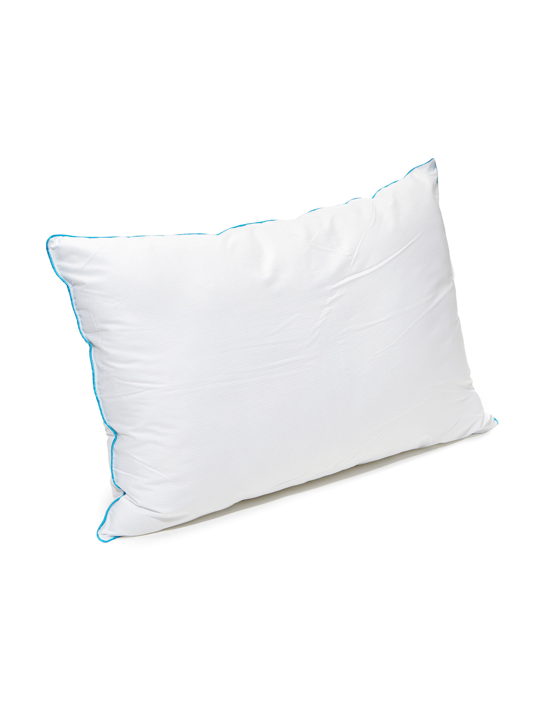 Springmaid White Bed Pillows