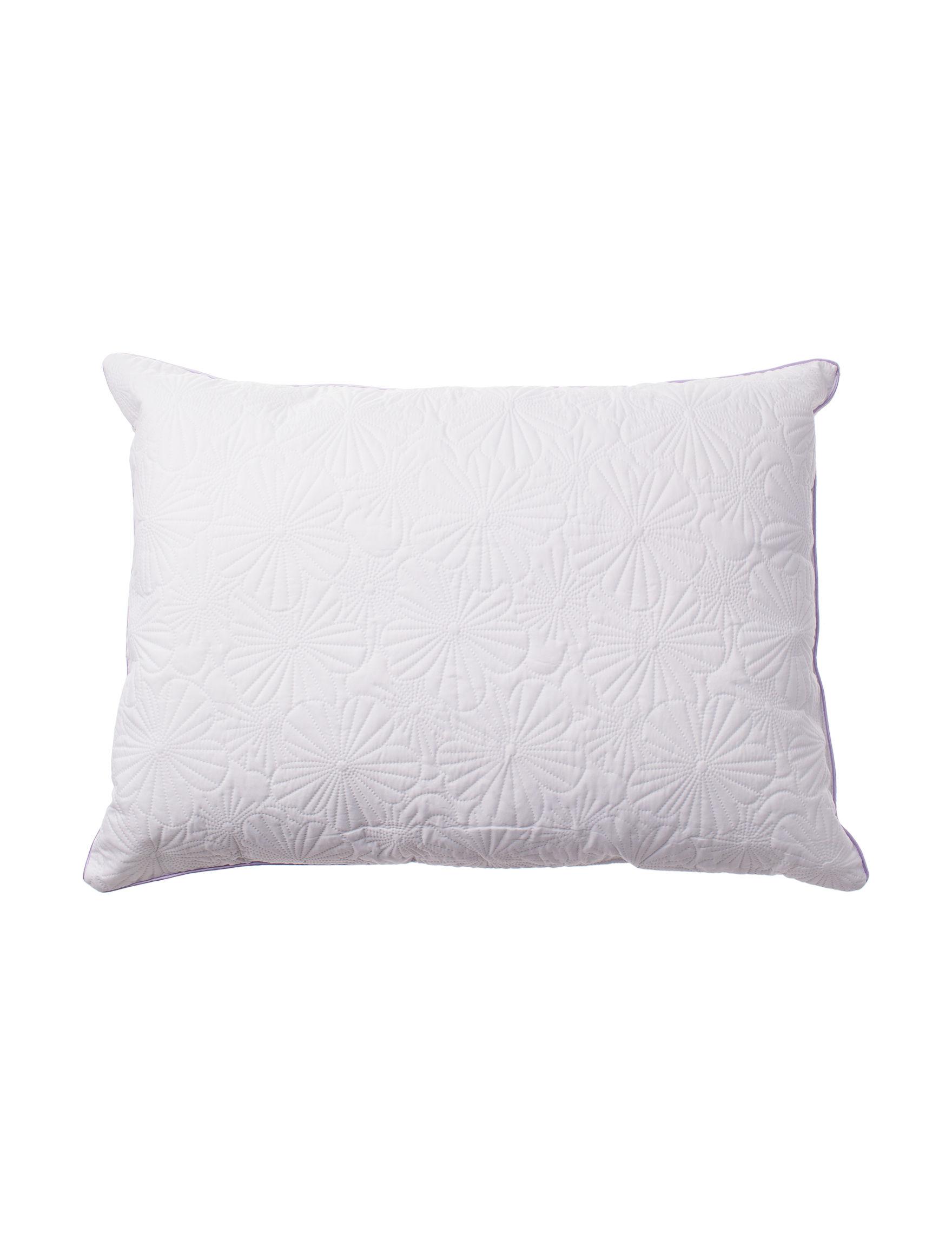 Springmaid White Bed Pillows