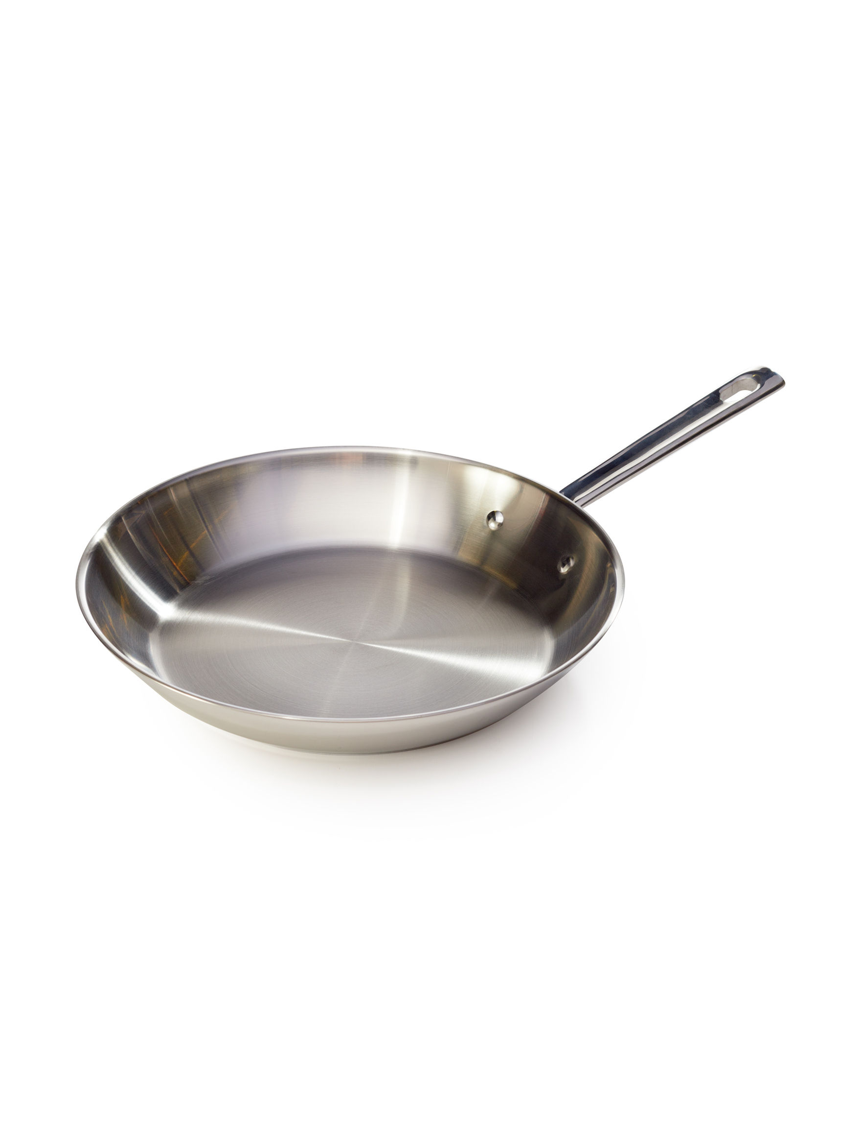 Emeril Lagasse Silver Frying Pans & Skillets Cookware