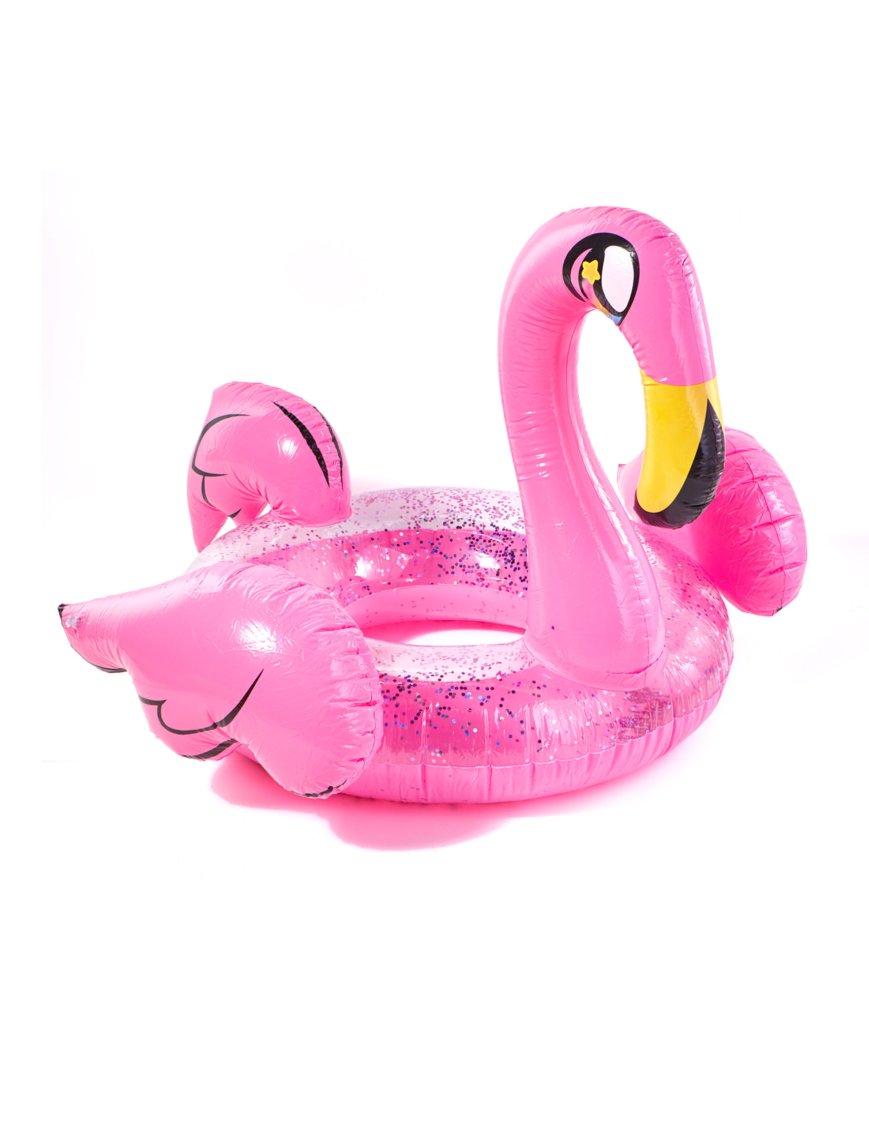 Pool Candy Pink Multi Pool Floats Camping & Outdoor Gear