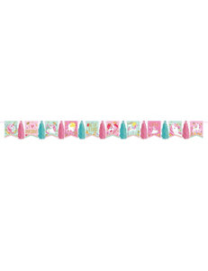 Amscan Pink Multi Party Decor