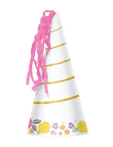 Amscan Pink Multi Party Favors & Games