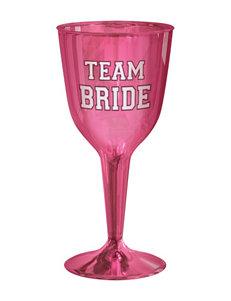 Amscan Pink Party Tableware
