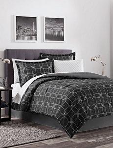 Martex Black Comforters & Comforter Sets