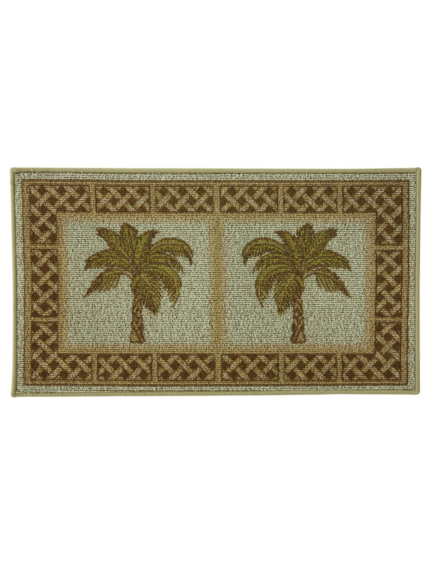 Bacova Beige / Multi Accent Rugs Rugs