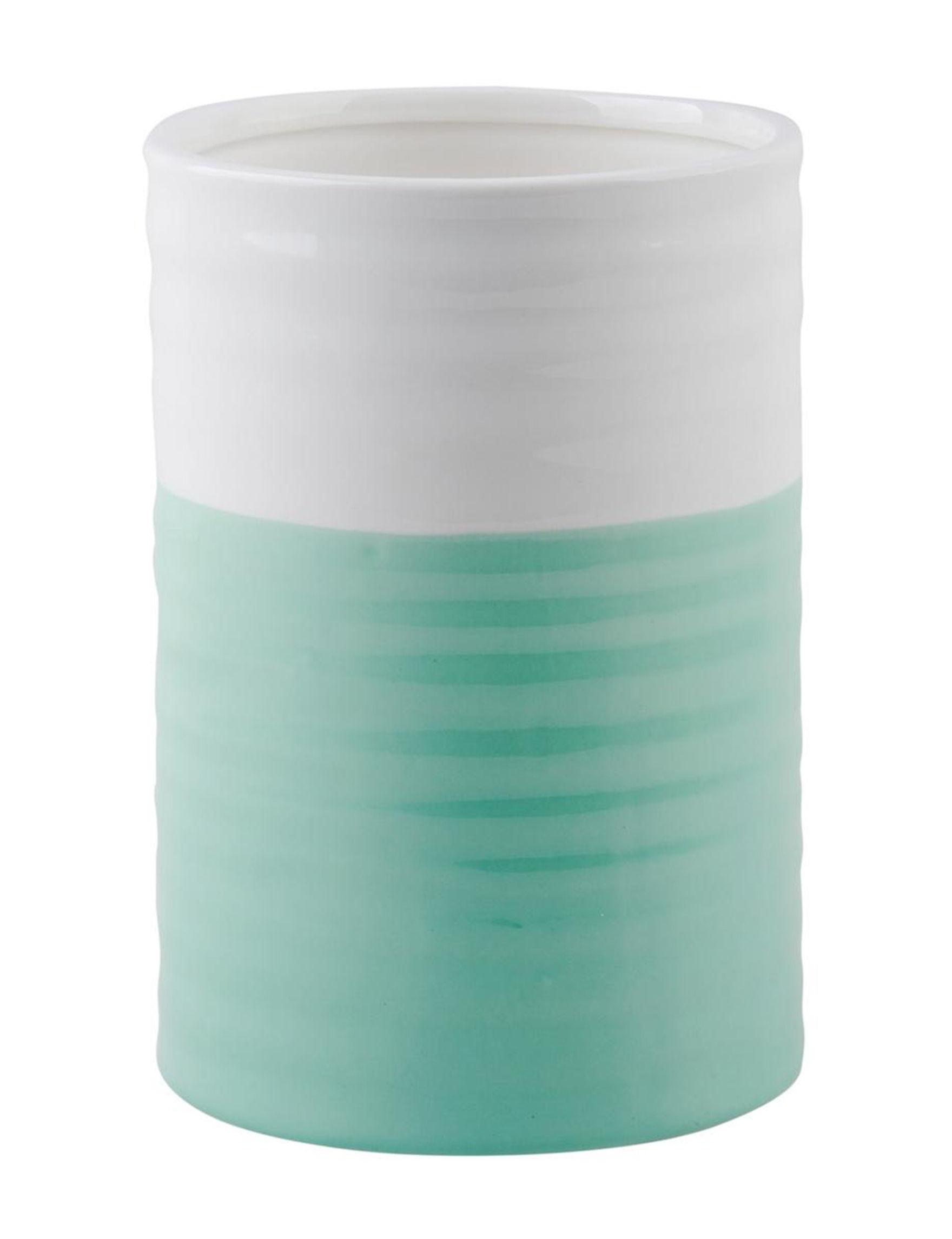 Home Essentials Mint / White Kitchen Storage & Organization