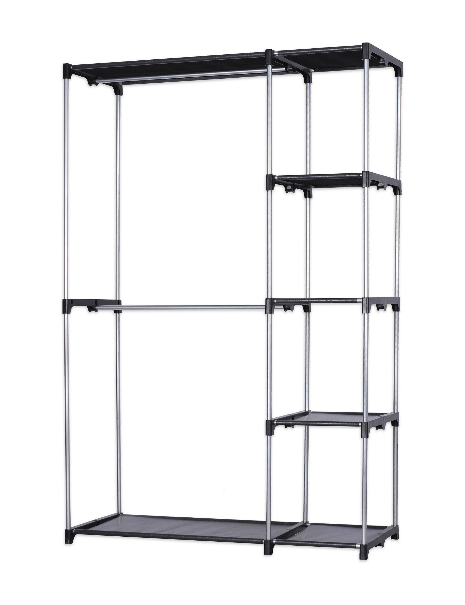 Farberware Black / Silver Storage & Organization