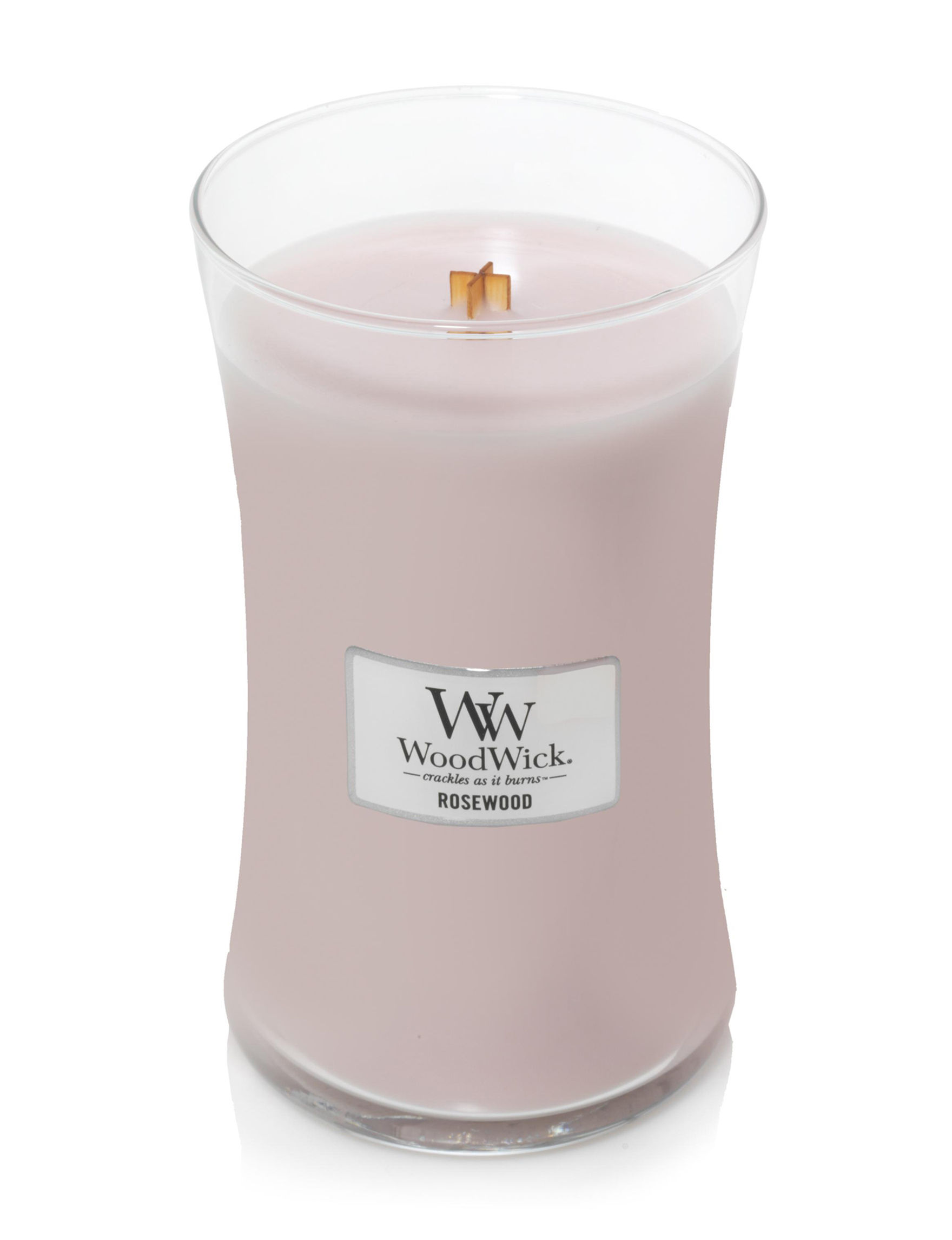 Woodwick Rosewood Candles Candles & Diffusers