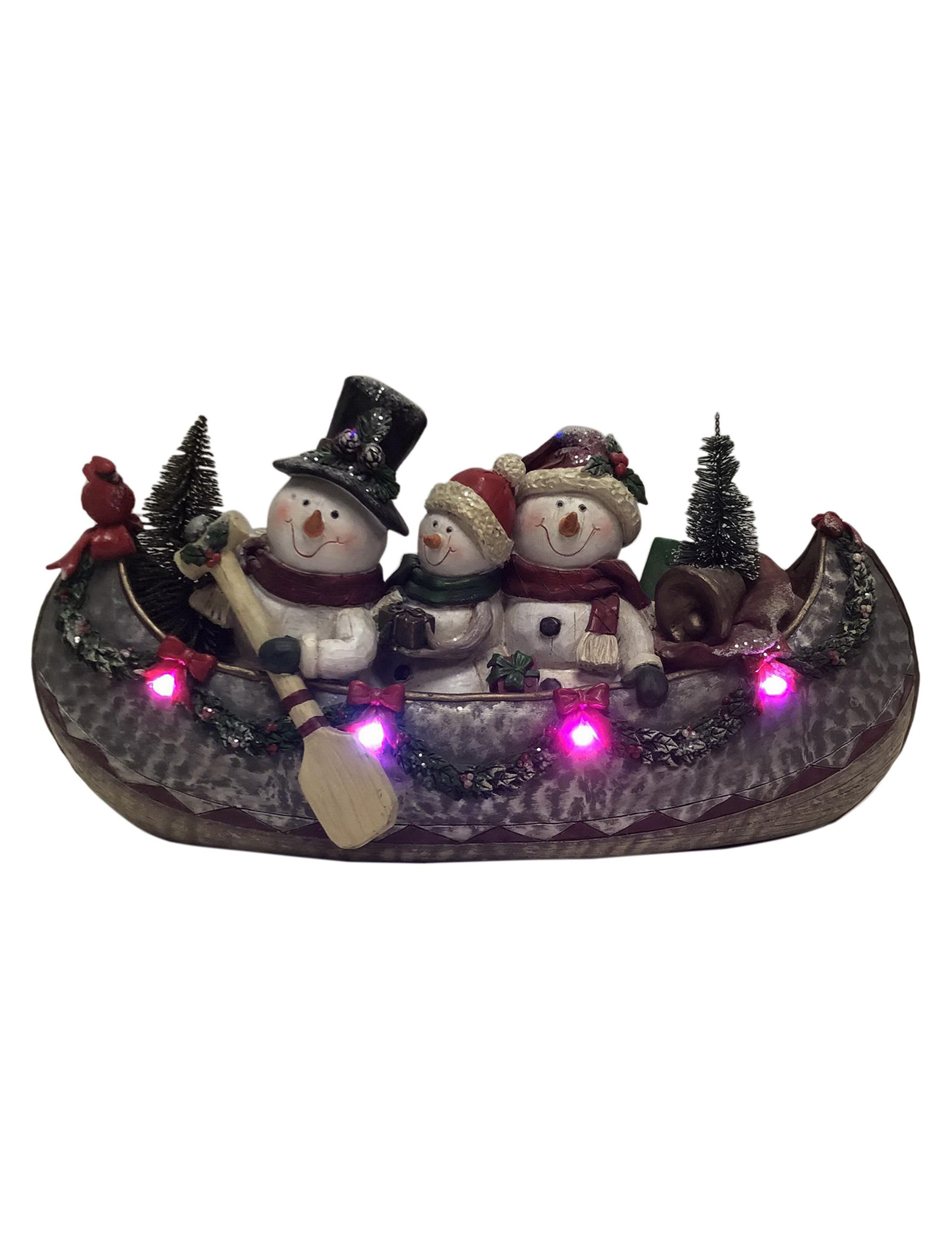 Fancy That Gift Black Multi Decorative Objects Holiday Decor