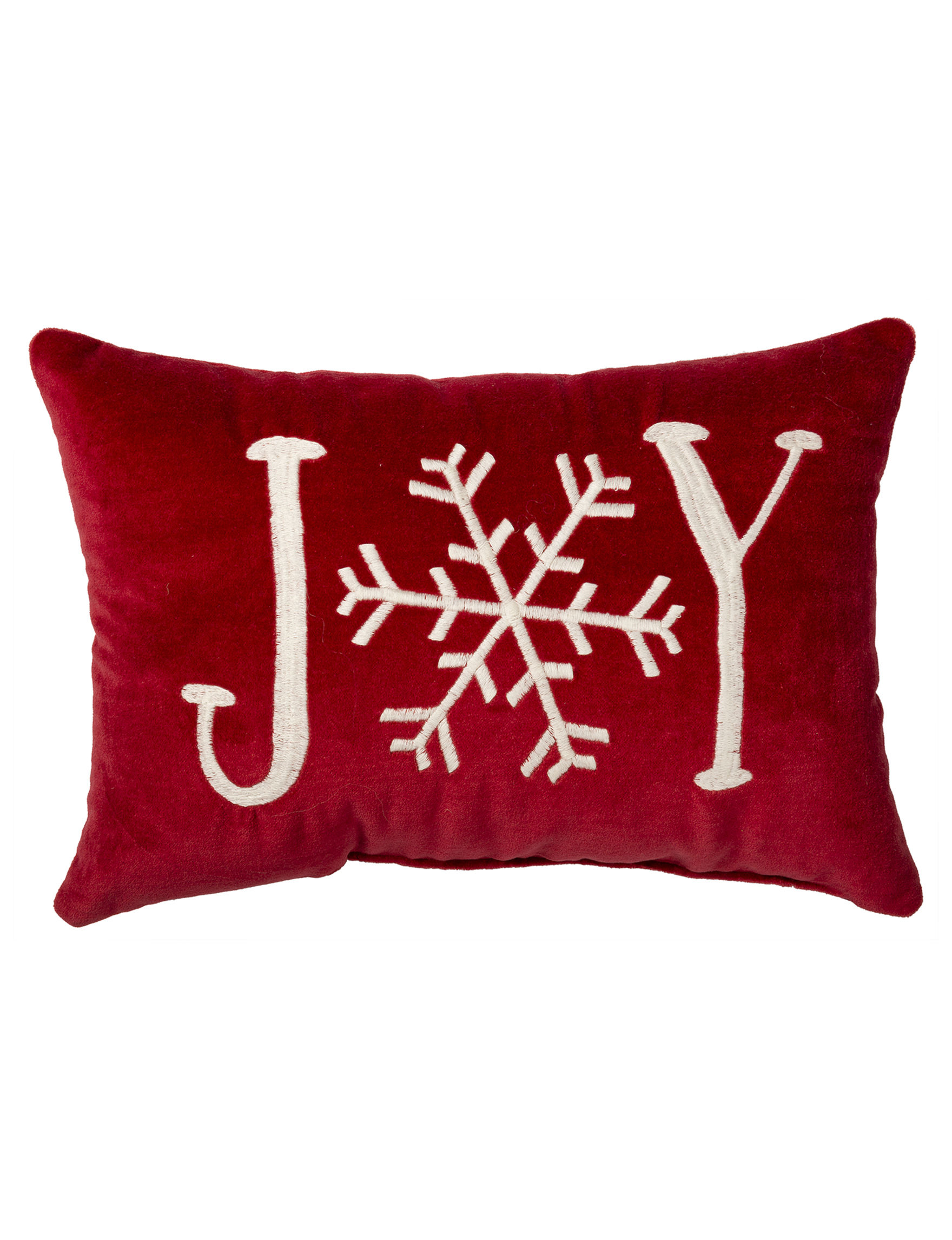 Primitives by Kathy Red Decorative Pillows