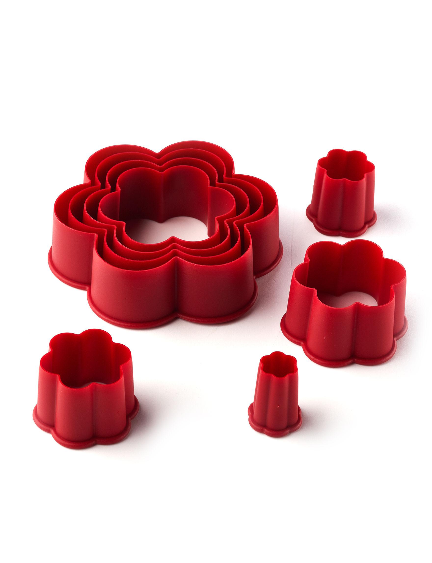 Cake Boss Red Bakeware