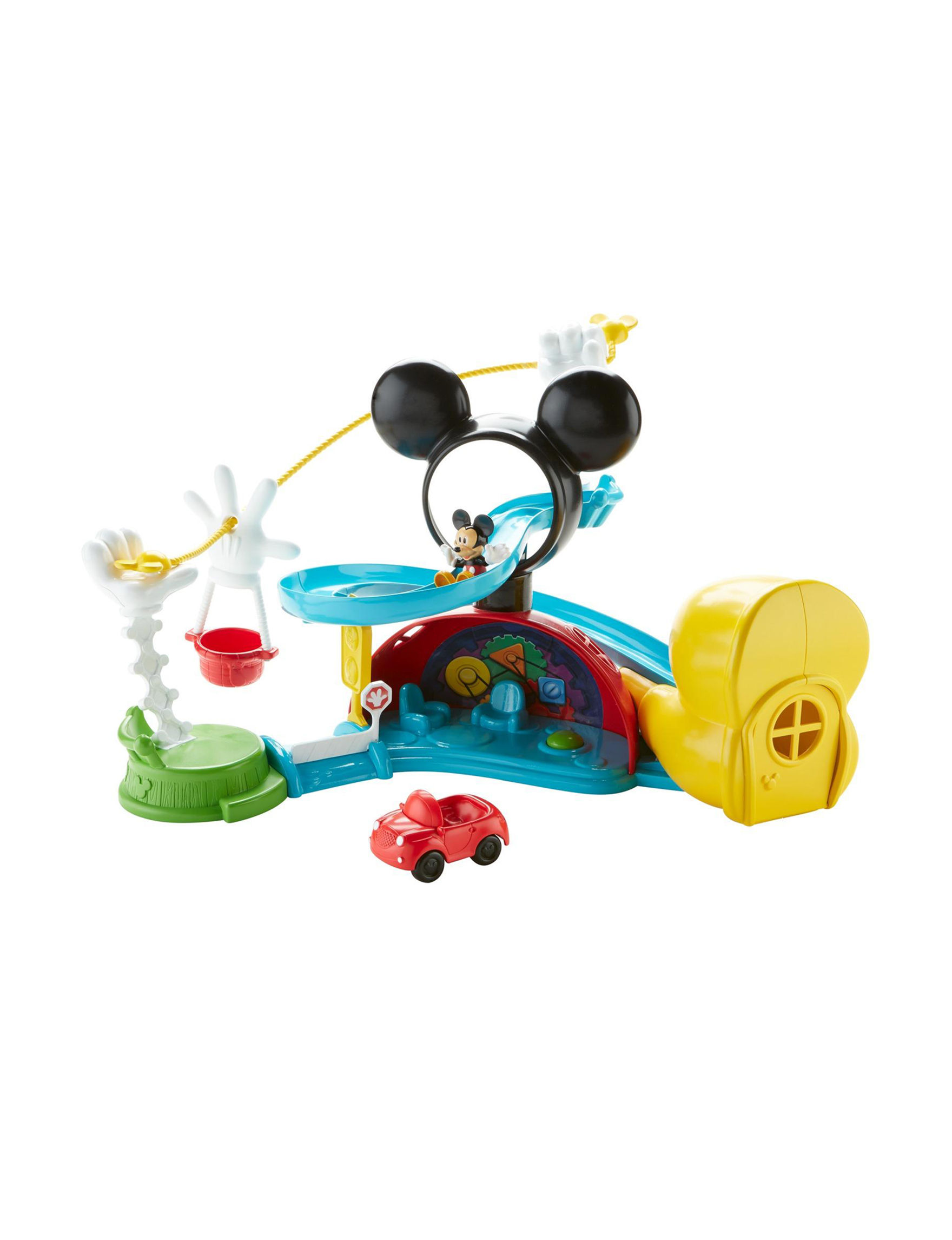 Fisher-Price Red / Multi