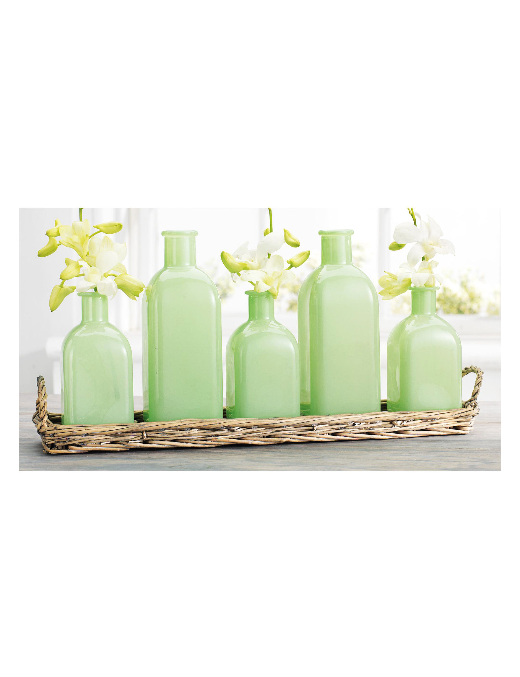 Home Essentials Jade Decorative Objects Home Accents