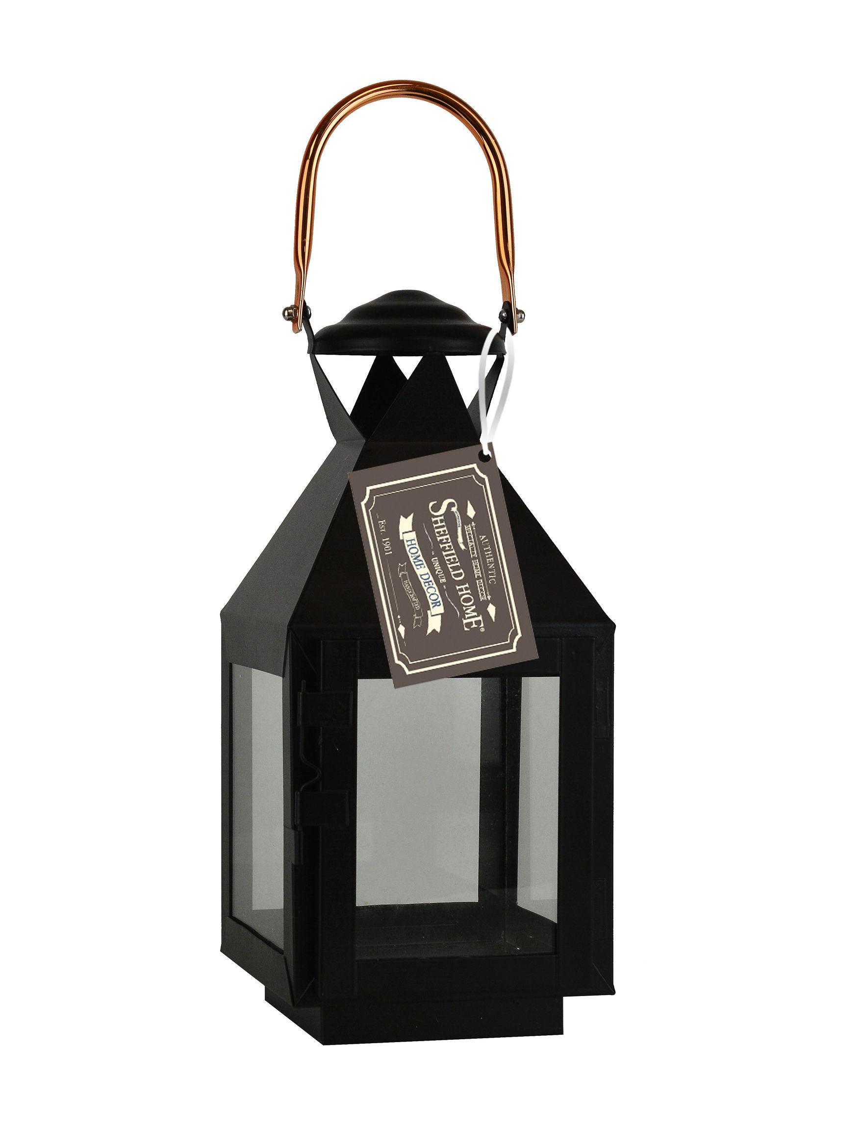 Enchante Black Lights & Lanterns Home Accents