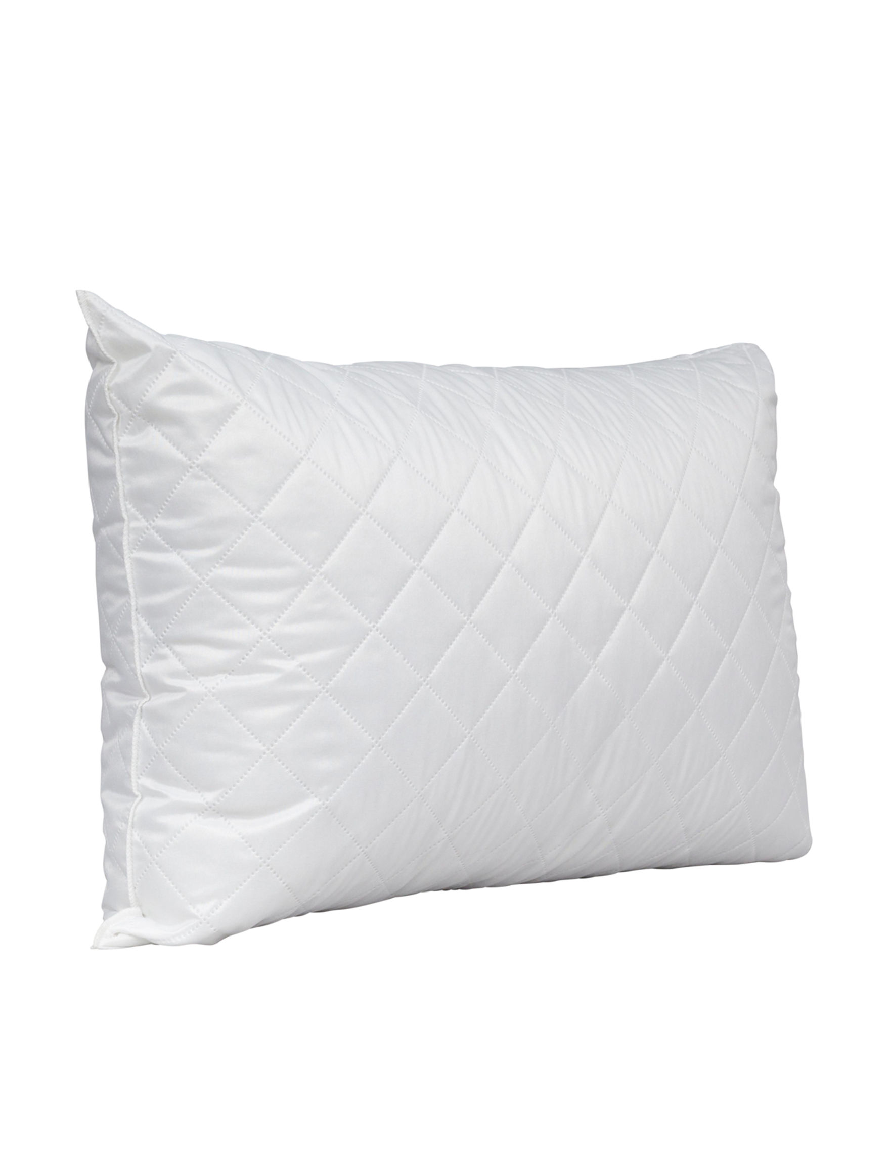 EZ Dreams White Bed Pillows