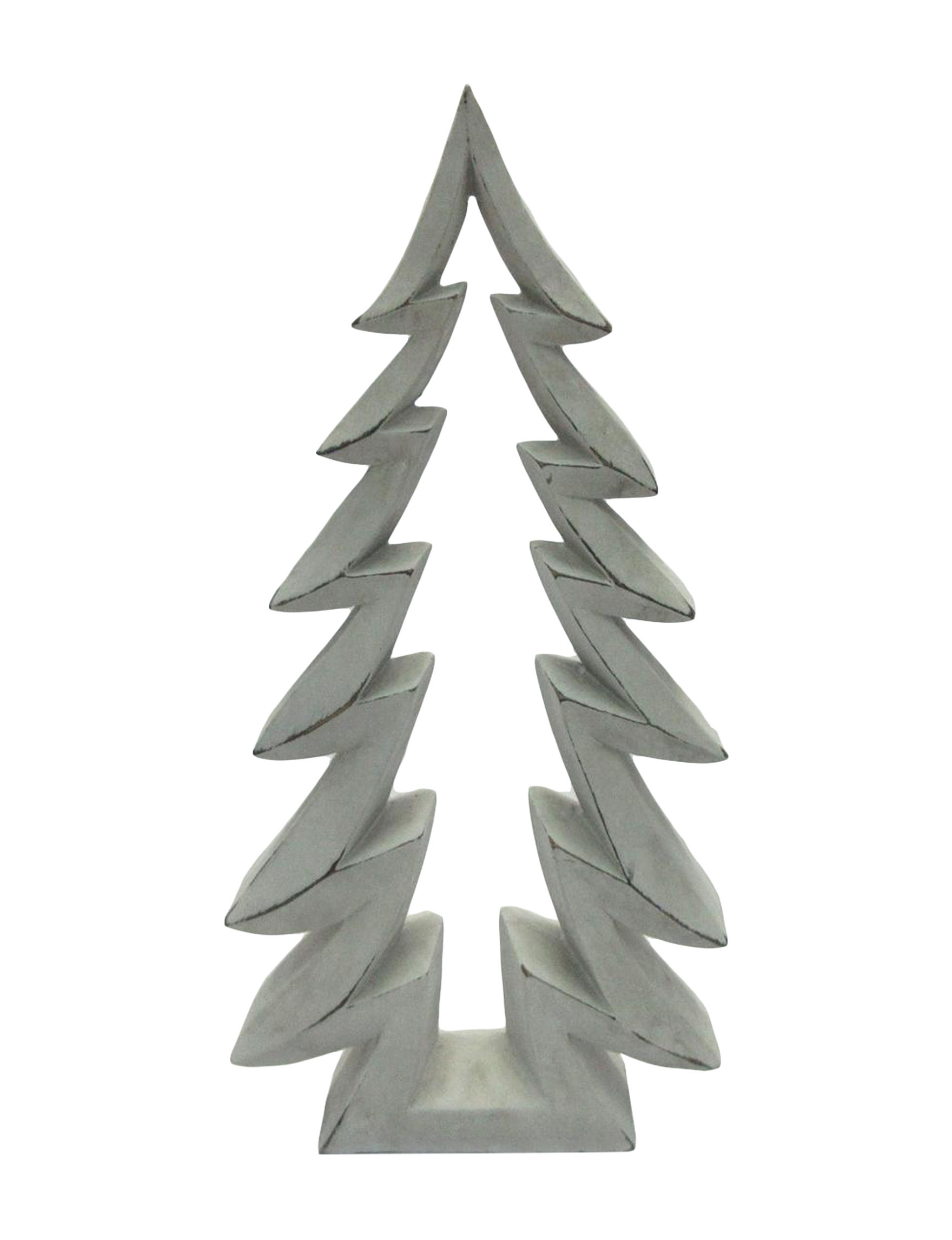 Direct Link White Decorative Objects Holiday Decor