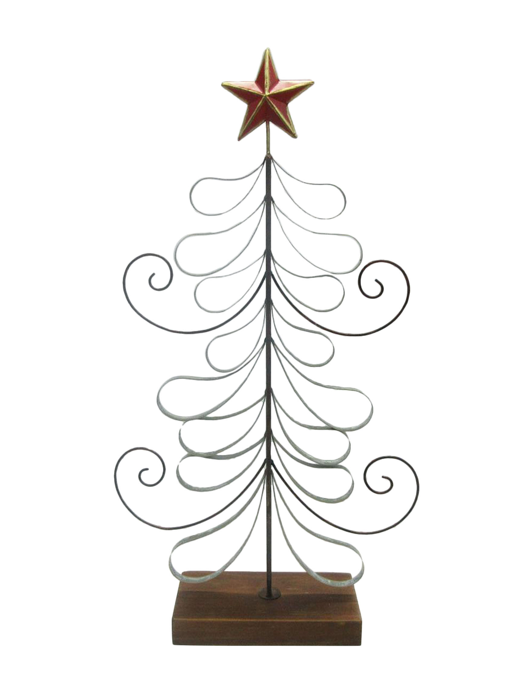 Direct Link Brown Decorative Objects Holiday Decor