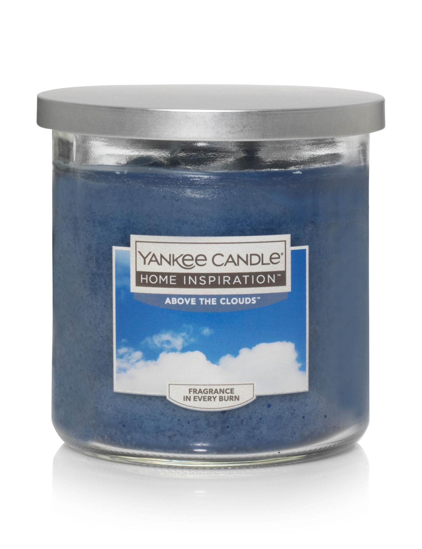 Yankee Candle Blue Candles Candles & Diffusers