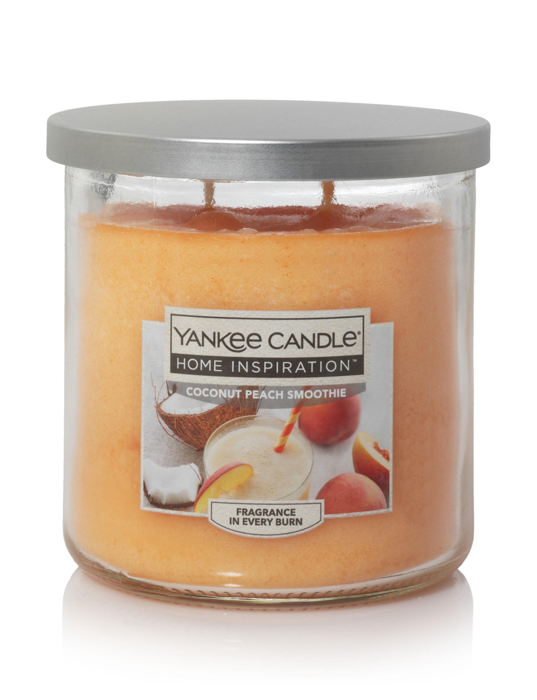 Yankee Candle Orange Candles Candles & Diffusers
