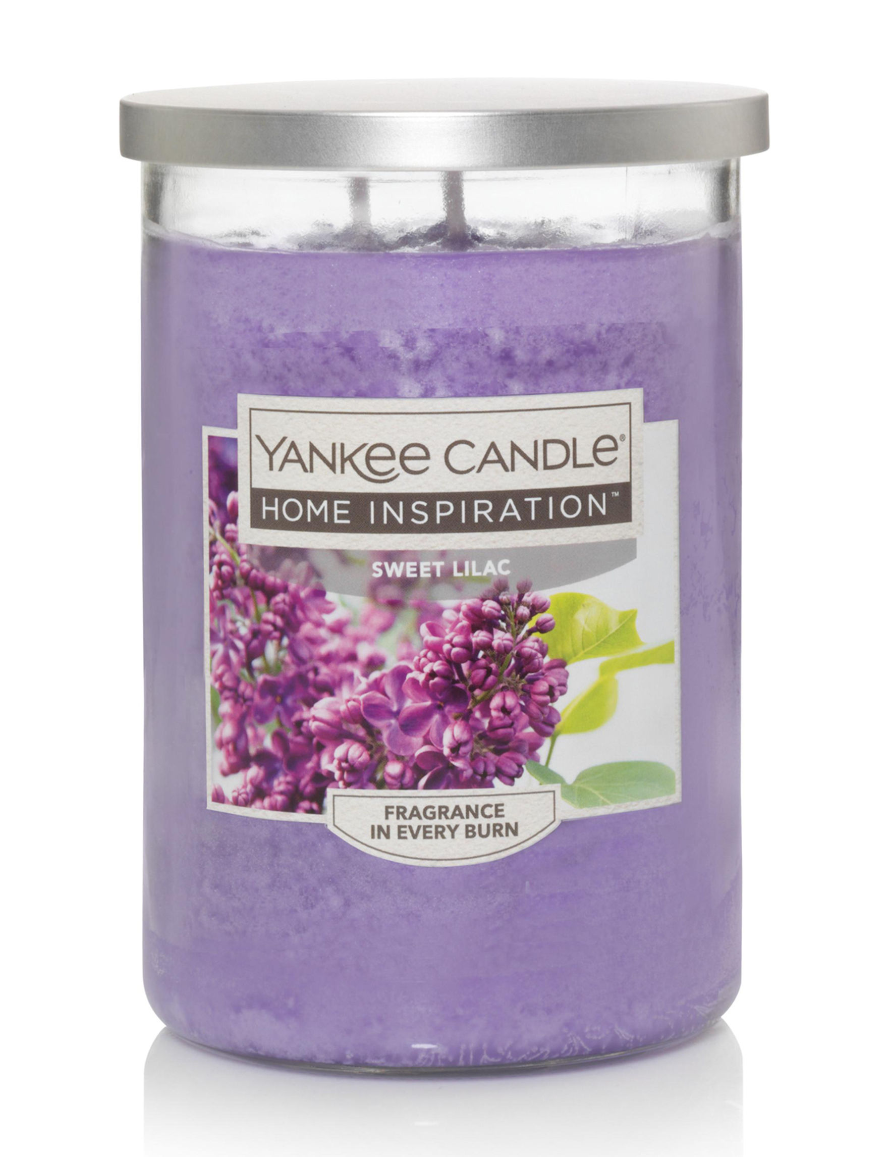 Yankee Candle Lilac Candles Candles & Diffusers