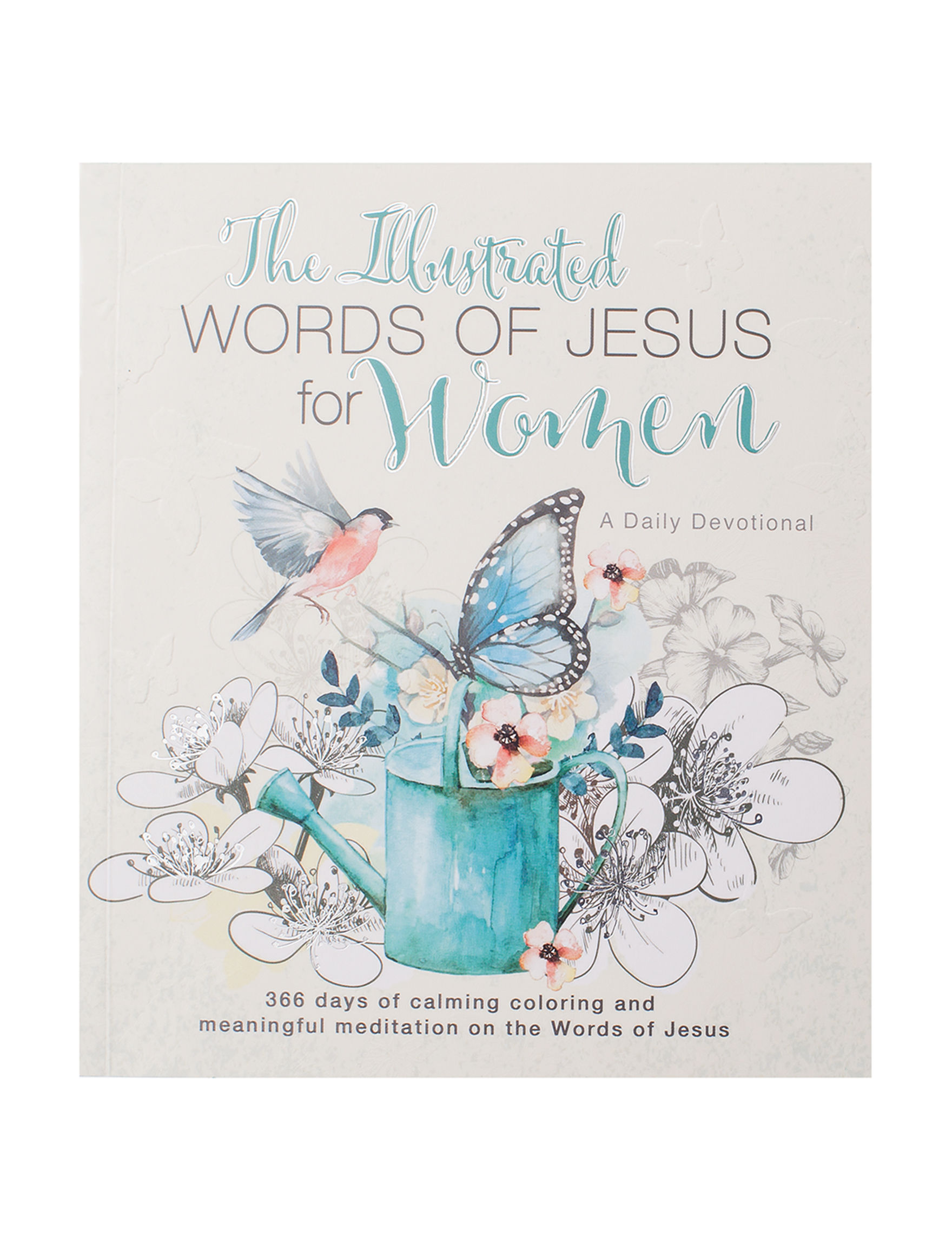 Christian Art Gifts White Multi Journals & Notepads