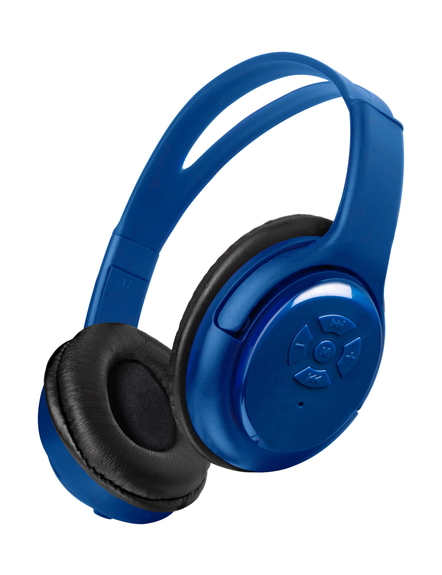 Art + Sound Navy Headphones Tech Accessories