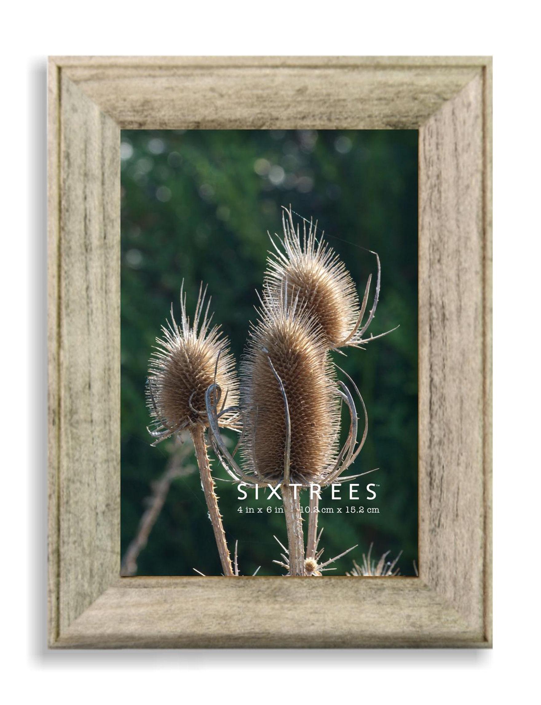 Sixtrees Grey Frames & Shadow Boxes