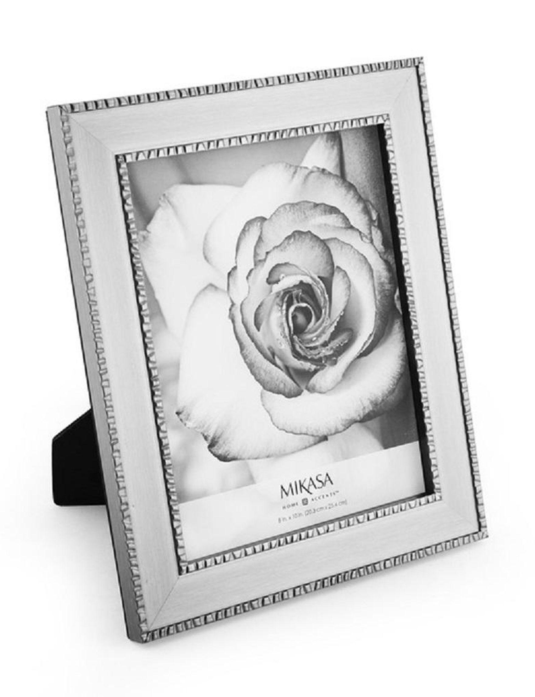 Lifetime Grey Frames & Shadow Boxes