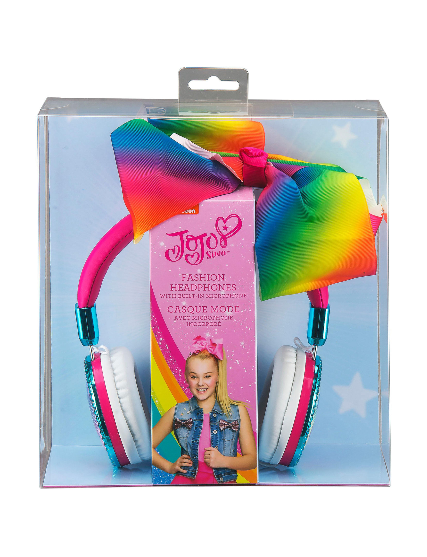 Kid Designs Pink / Multi