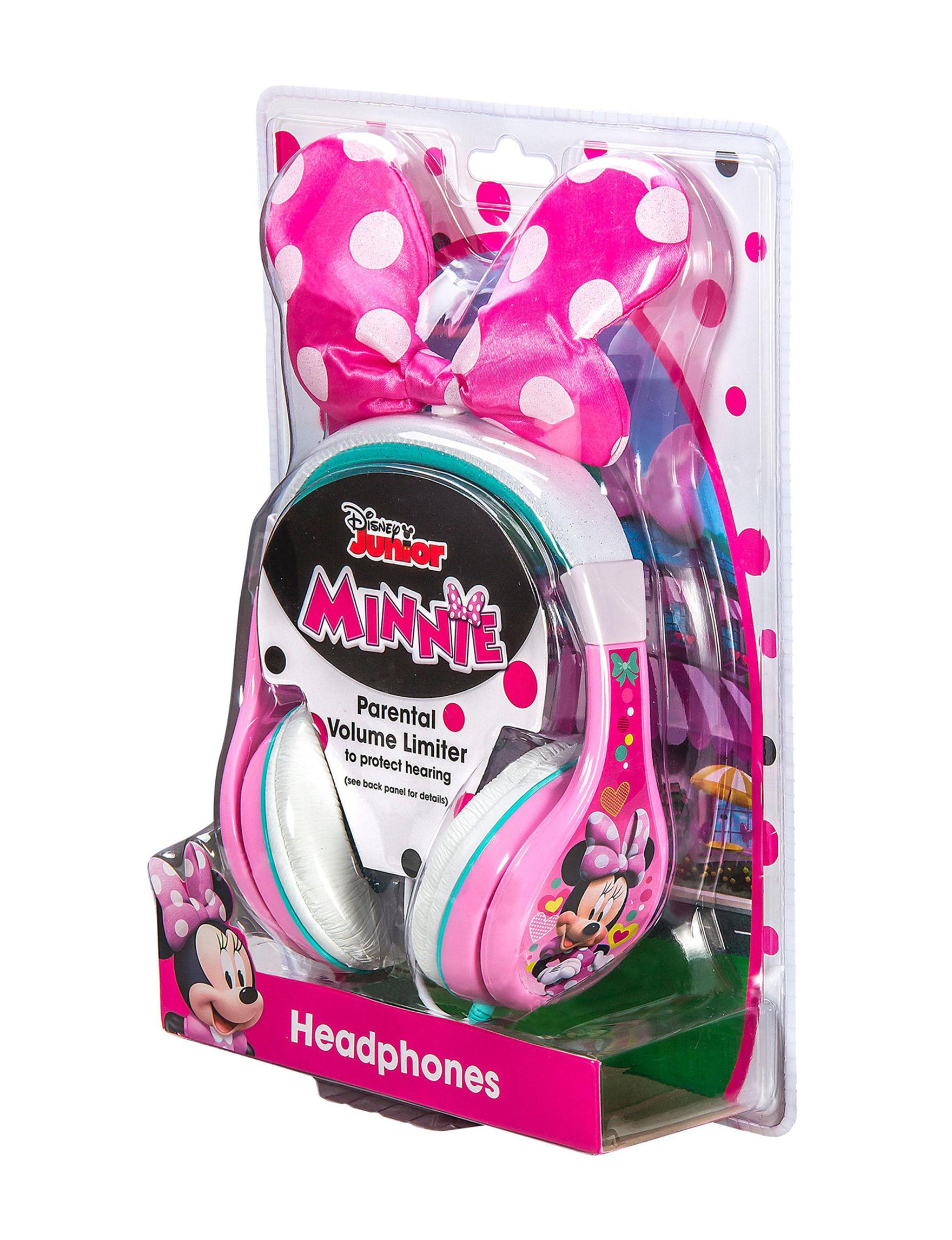 Kid Designs Pink